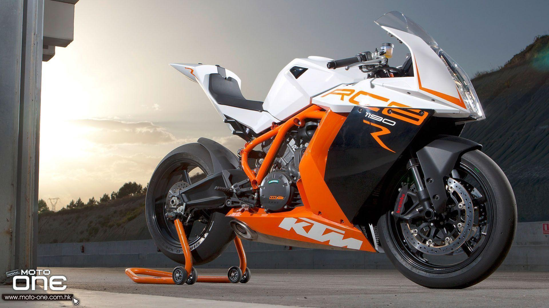 1920x1080 - KTM RC8 Wallpapers 14