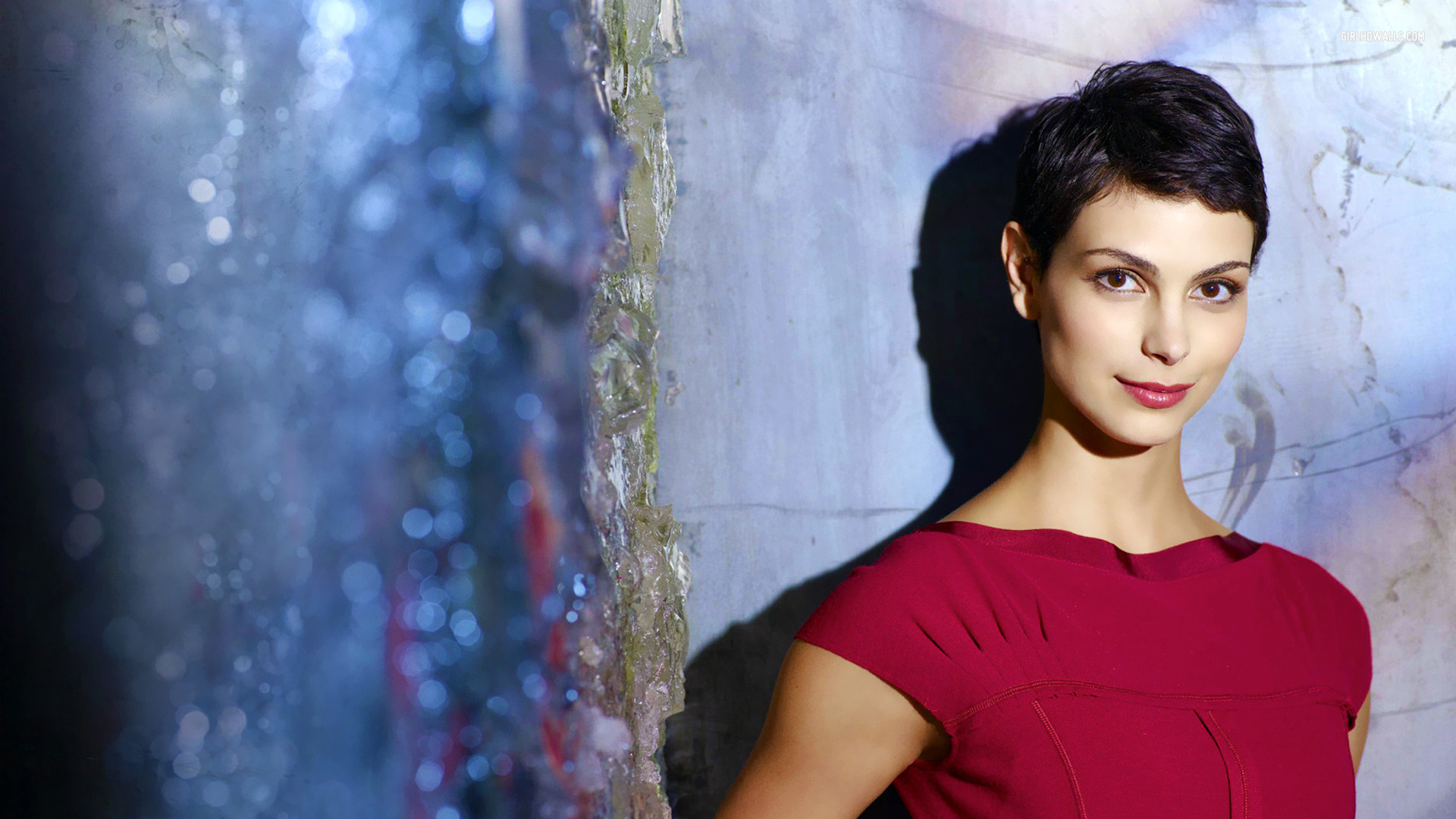 1920x1080 - Morena Baccarin Wallpapers 7