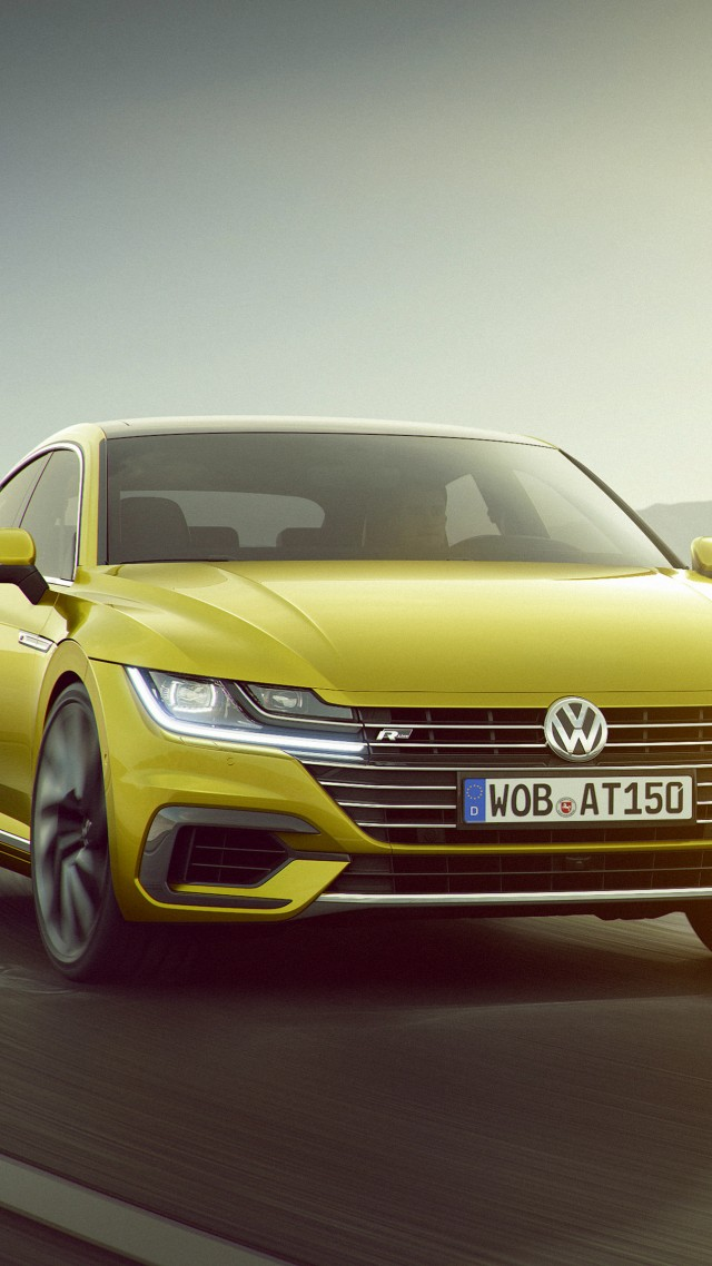640x1138 - Volkswagen Arteon Wallpapers 16