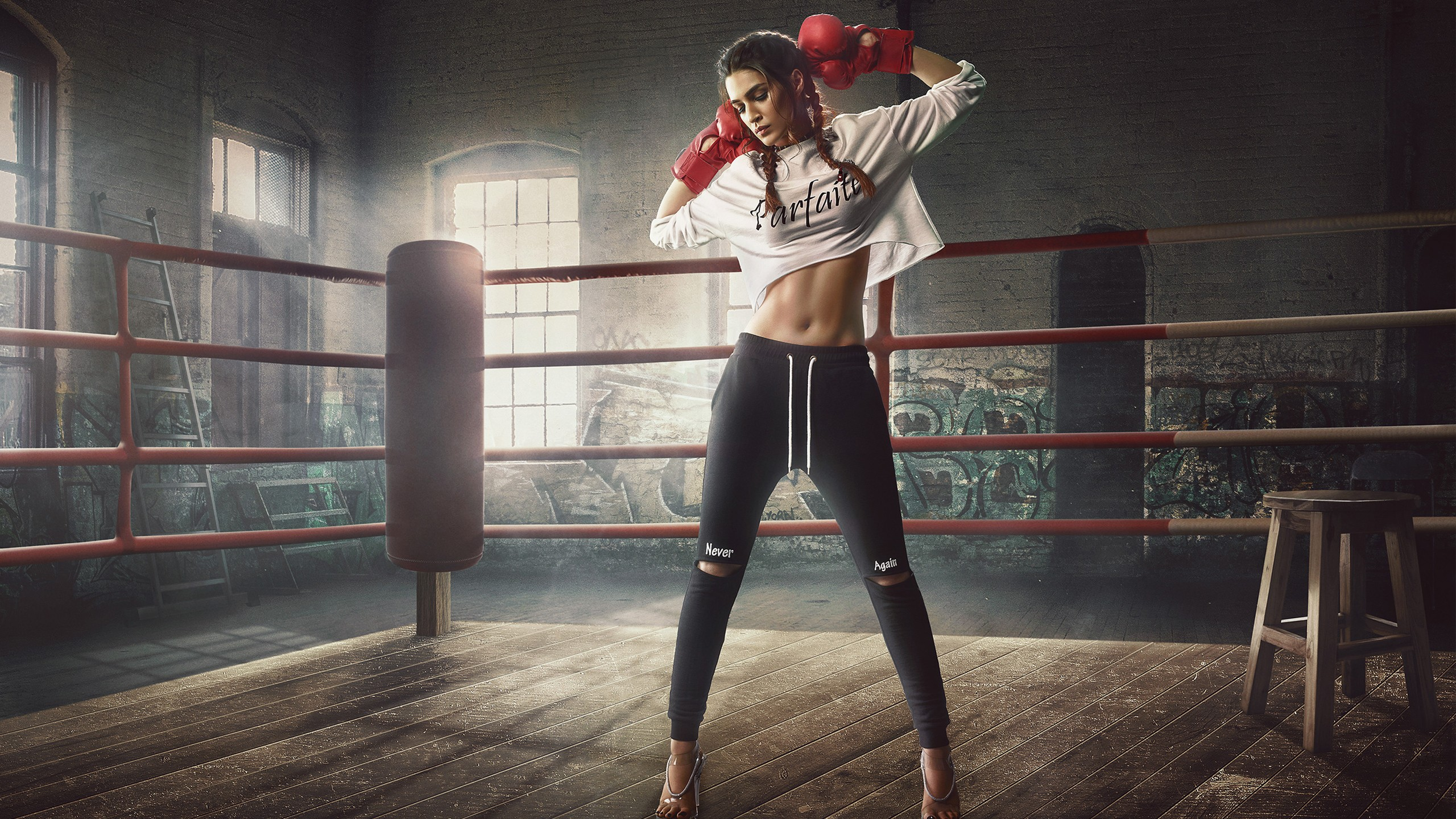 2560x1440 - Boxing Wallpapers 13
