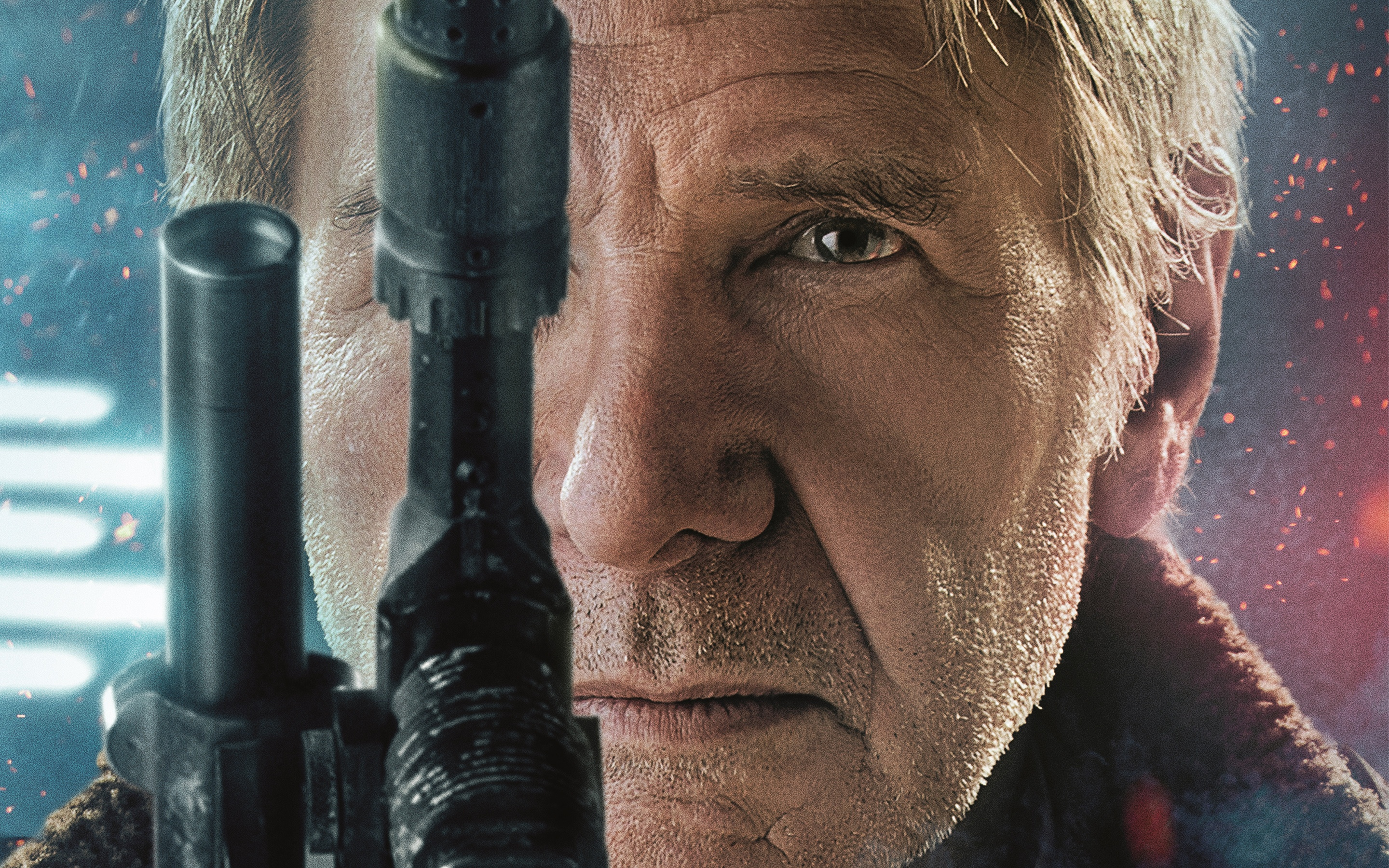 2880x1800 - Harrison Ford Wallpapers 18