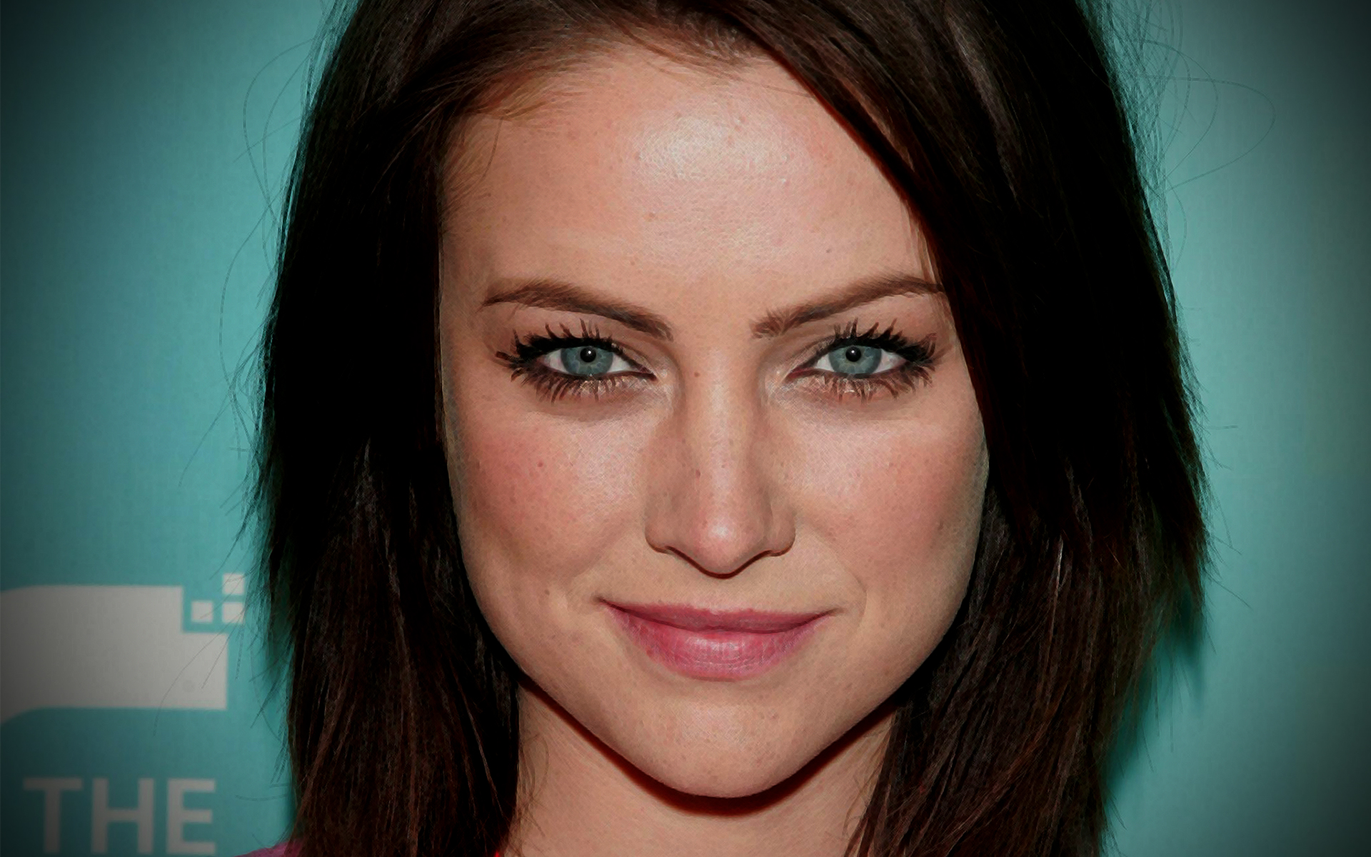 1920x1200 - Jessica Stroup Wallpapers 6