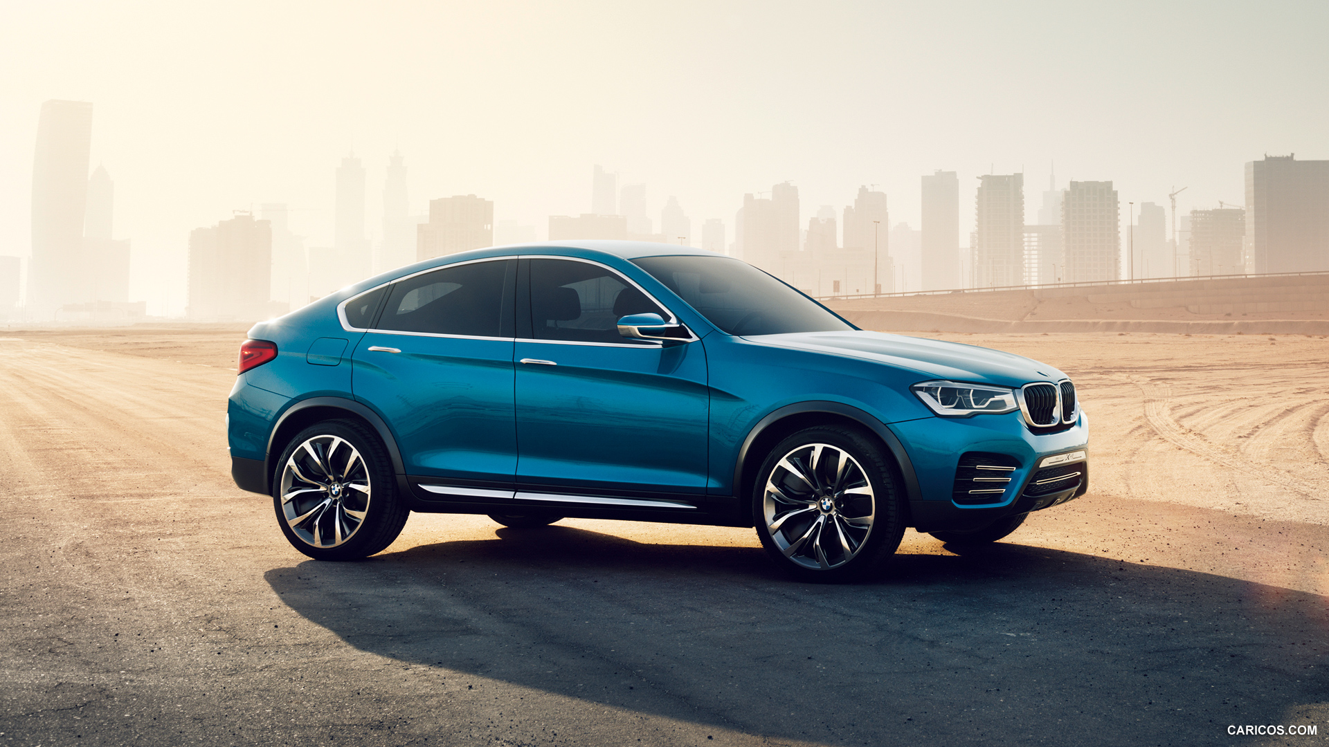 1920x1080 - BMW X4 Wallpapers 24