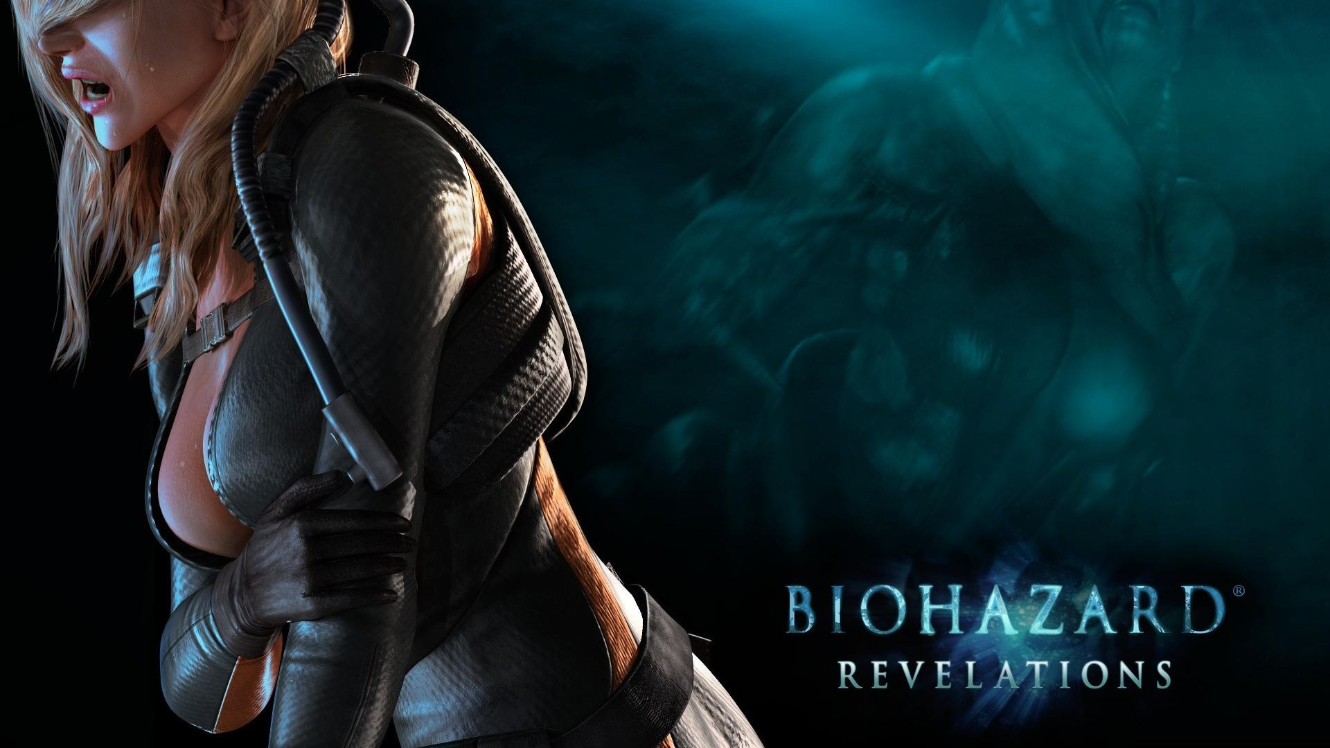 1920x1080 - Resident Evil HD Wallpapers 4
