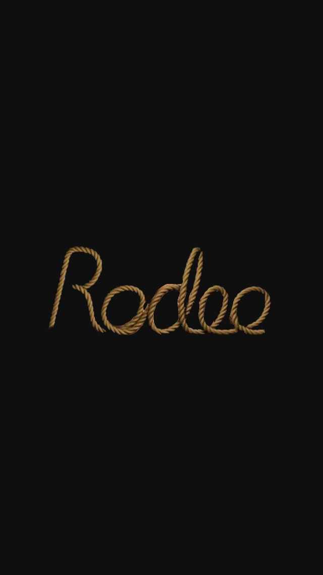 640x1136 - Rodeo Wallpapers 4