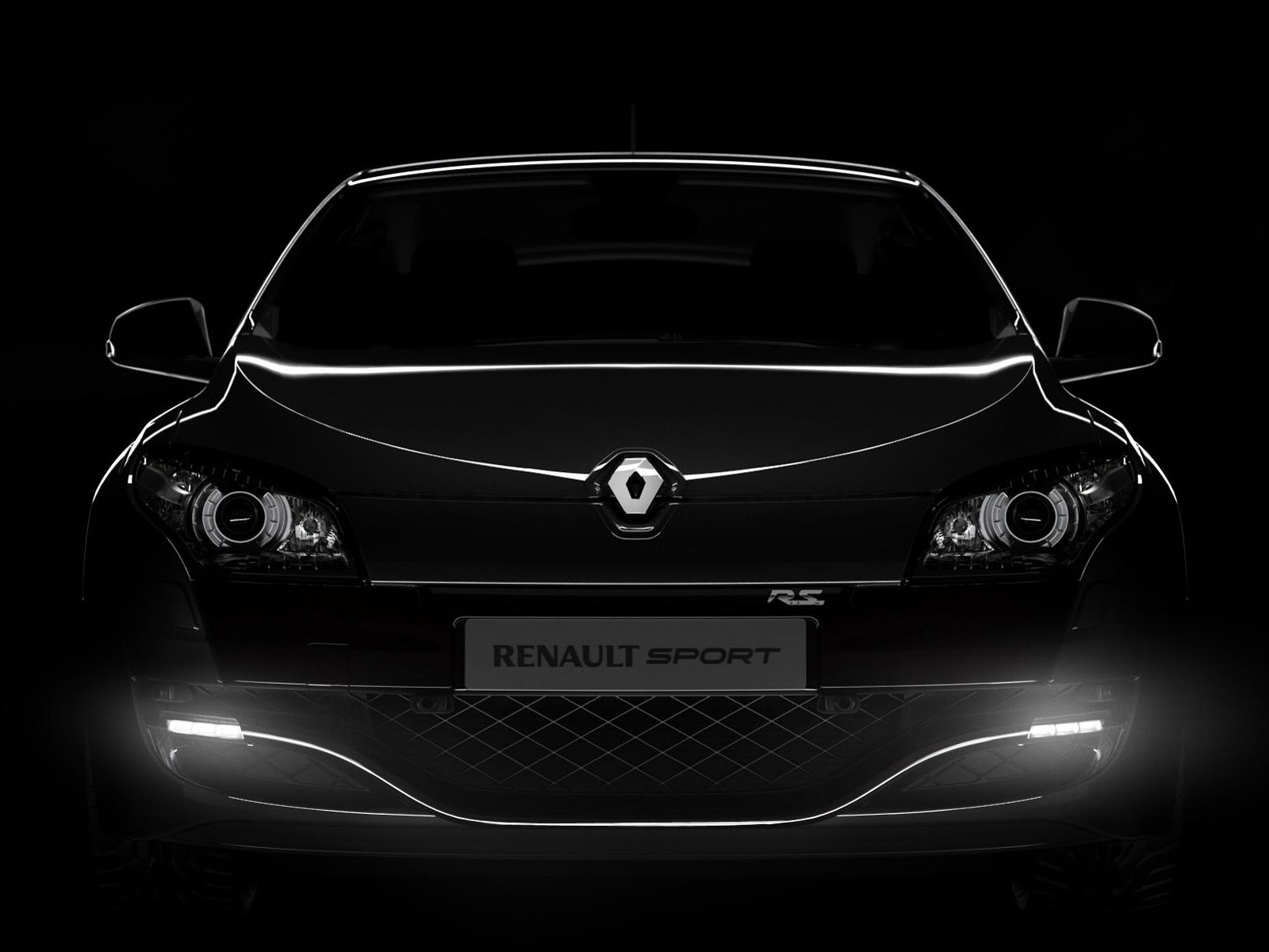 1600x1200 - Renault RS Wallpapers 8