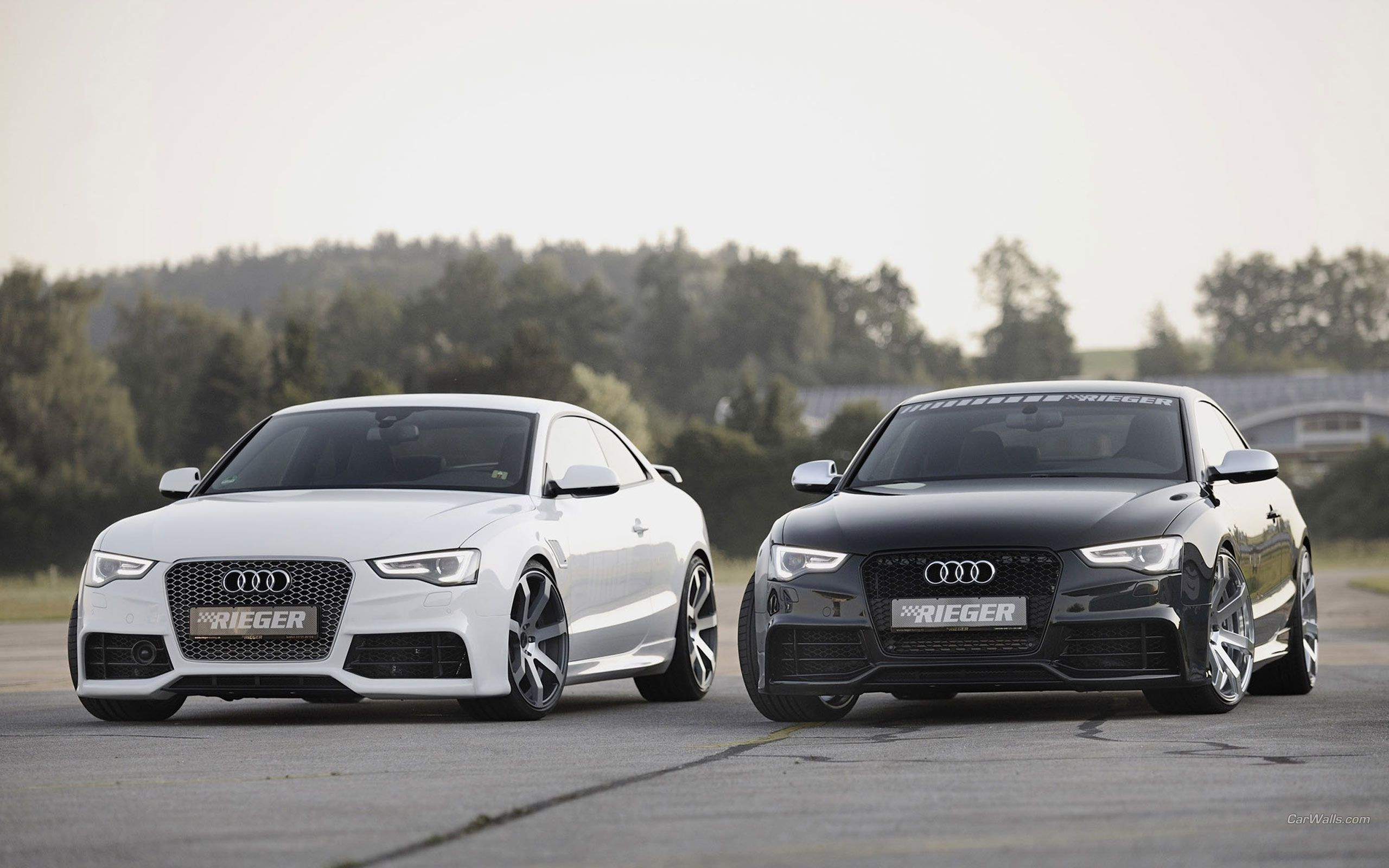 2560x1600 - Audi A5 Wallpapers 10