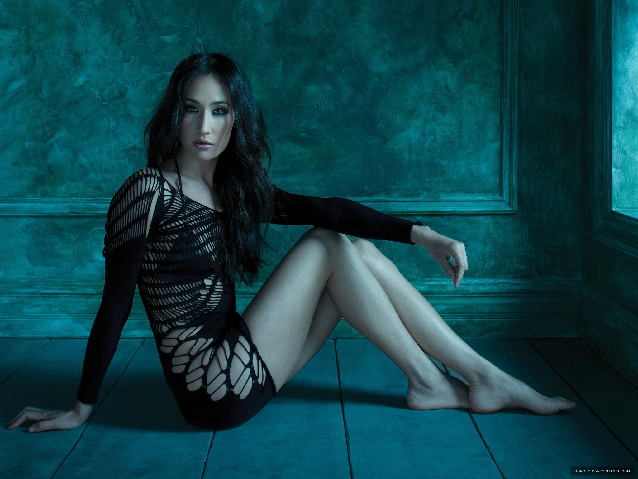 2048x1536 - Maggie Q Wallpapers 29