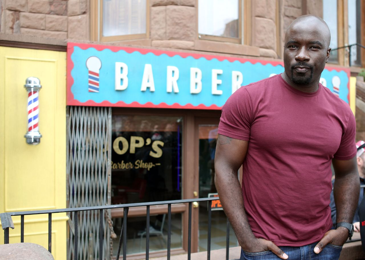 1280x911 - Mike Colter Wallpapers 6