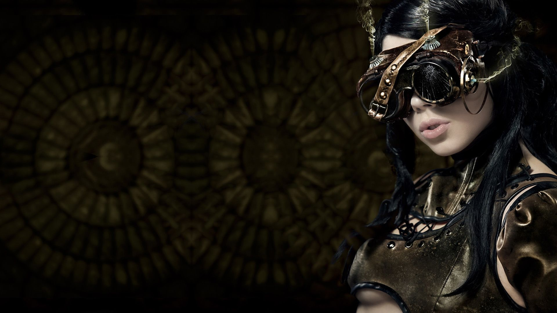 1920x1080 - Steampunk Wallpapers 8