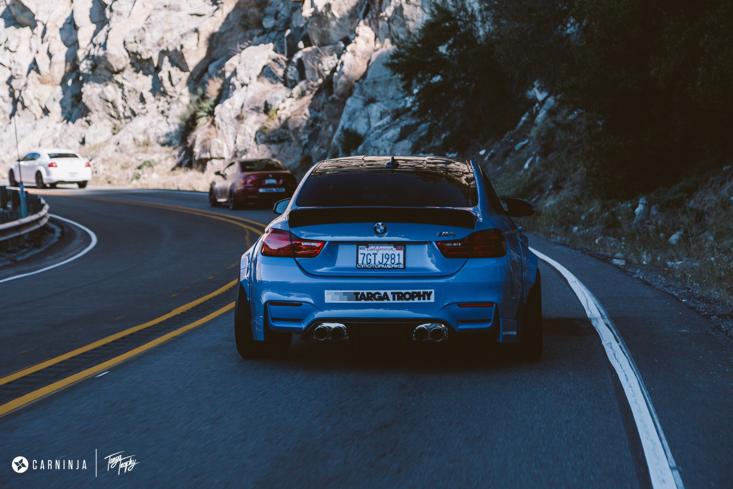 2560x1707 - BMW M4 Wallpapers 29