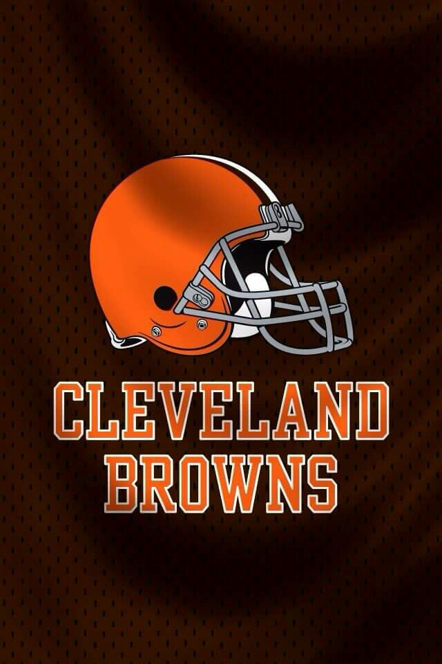 Cleveland Browns Wallpapers 24 Images Dodowallpaper
