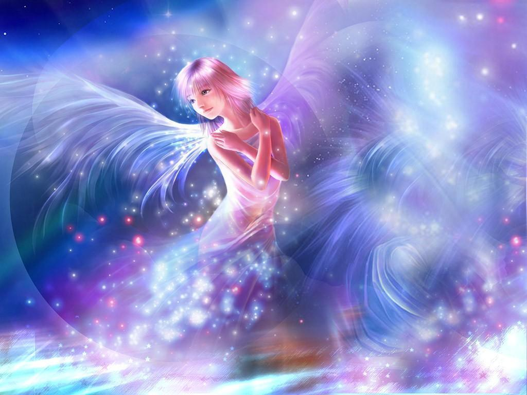 1024x768 - Fairy Wallpapers 5