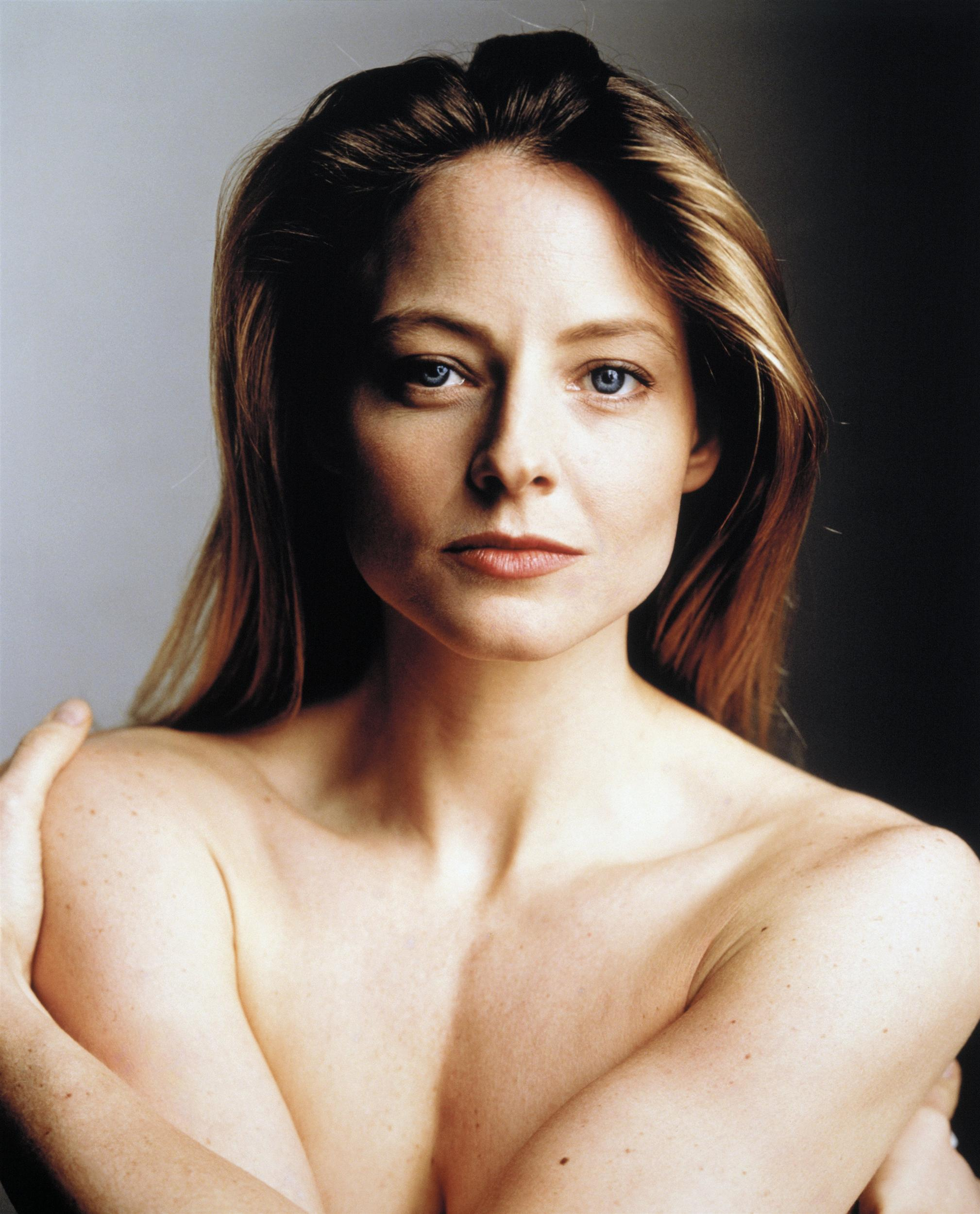 2018x2500 - Jodie Foster Wallpapers 17