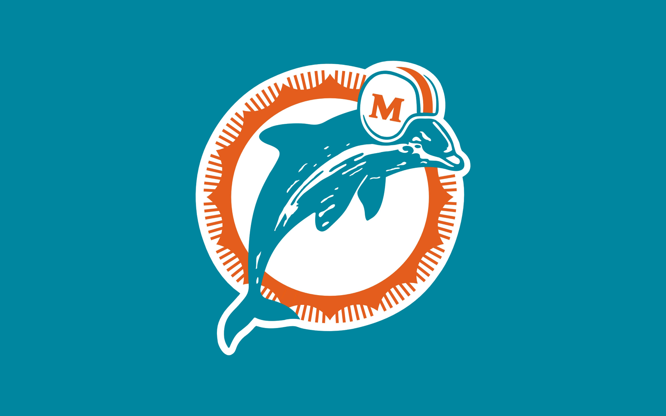 2560x1600 - Miami Dolphins Wallpapers 7