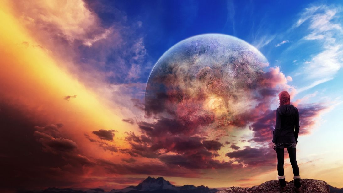 1093x615 - Planet Rise Wallpapers 40