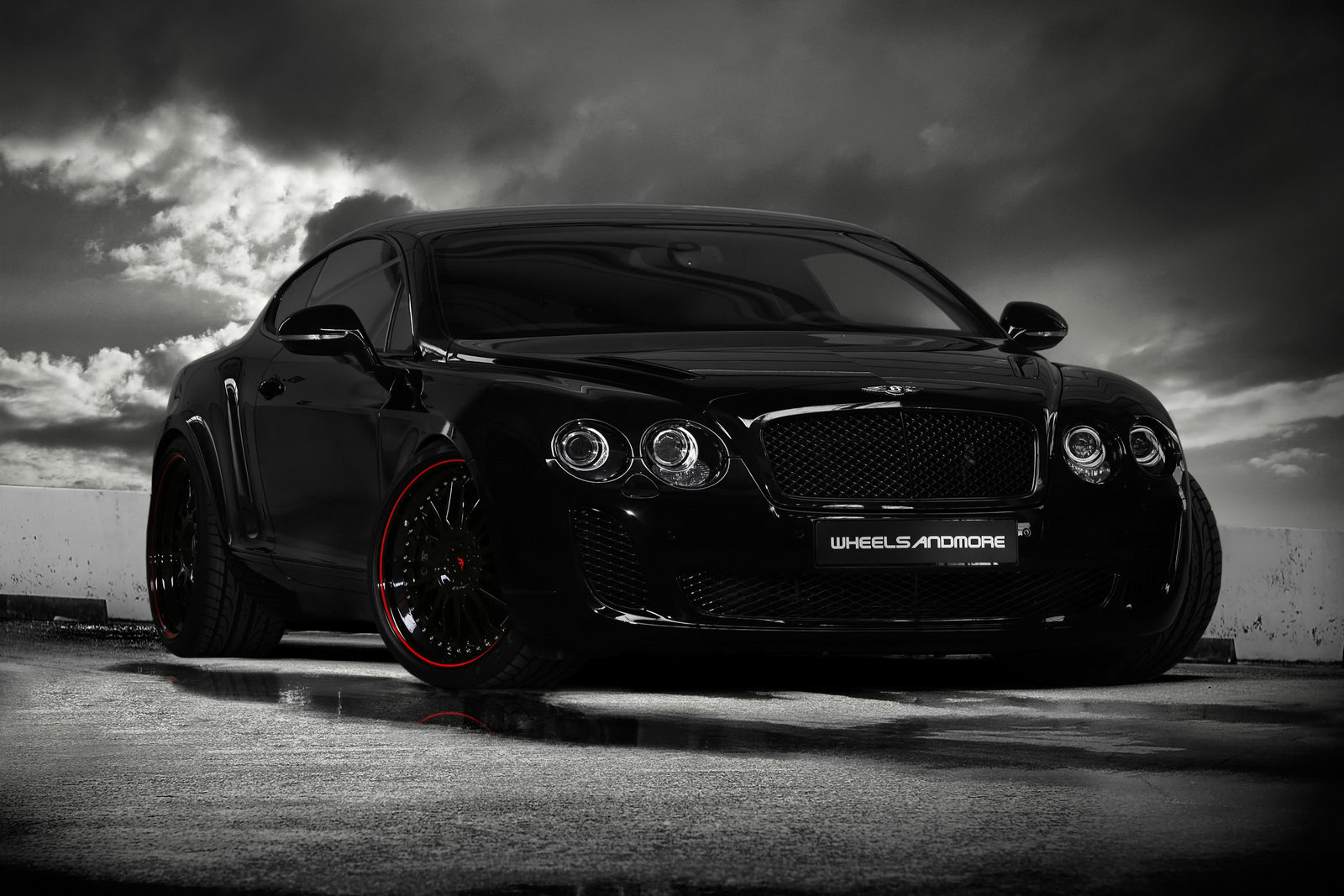 1600x1067 - Bentley Continental GT Wallpapers 27