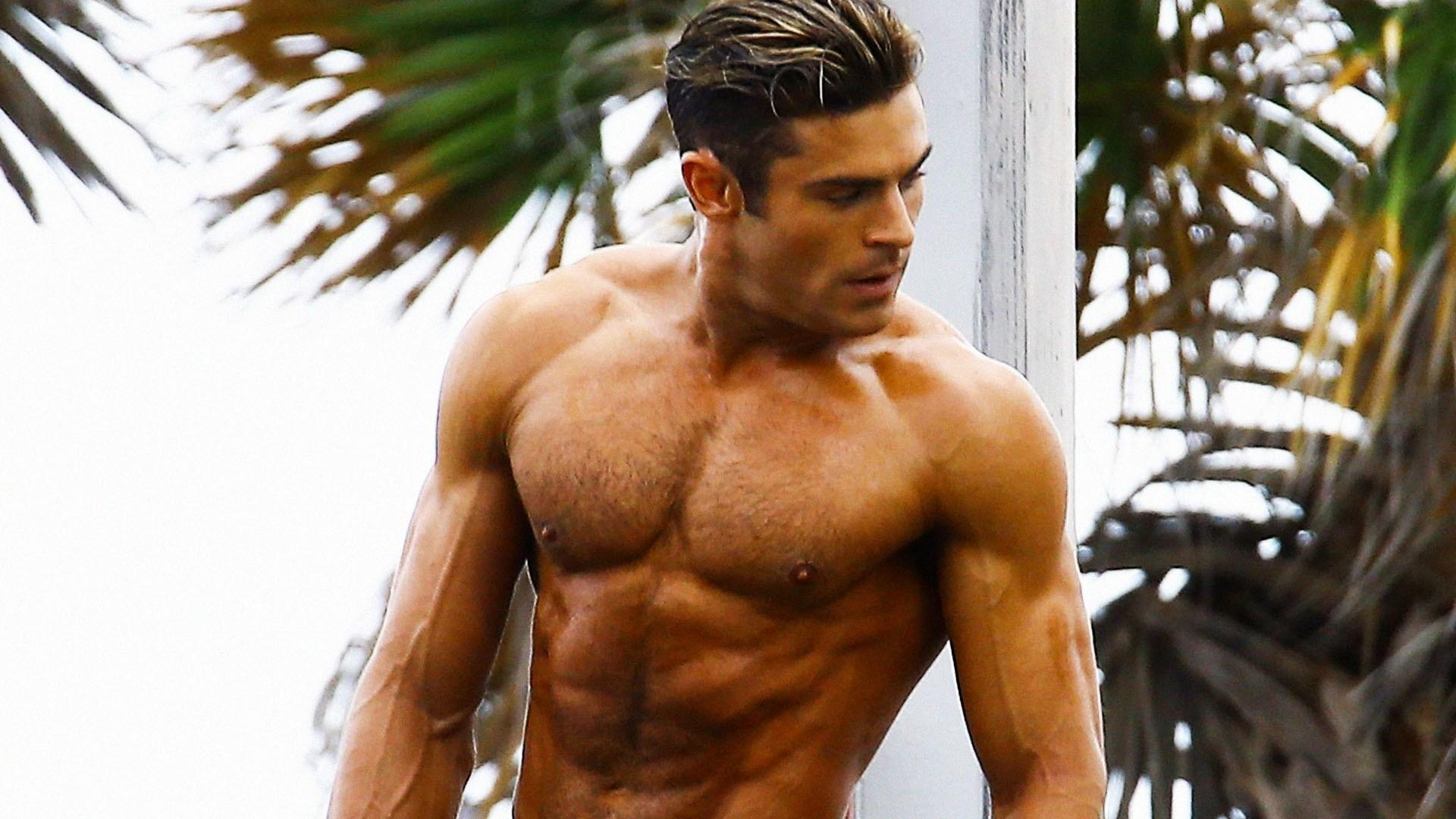 1920x1080 - Zac Efron Wallpapers 5
