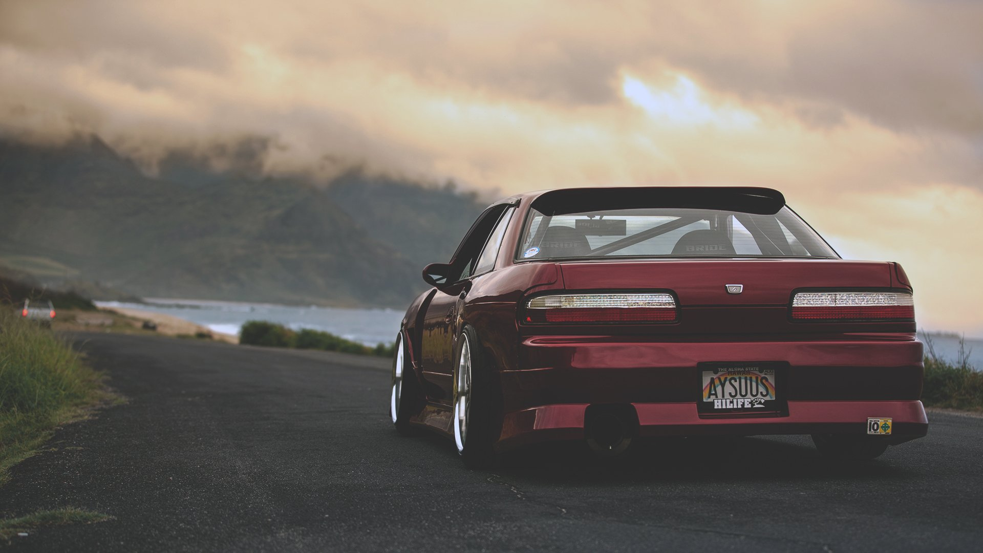 1920x1080 - Nissan Silvia S14 Wallpapers 21