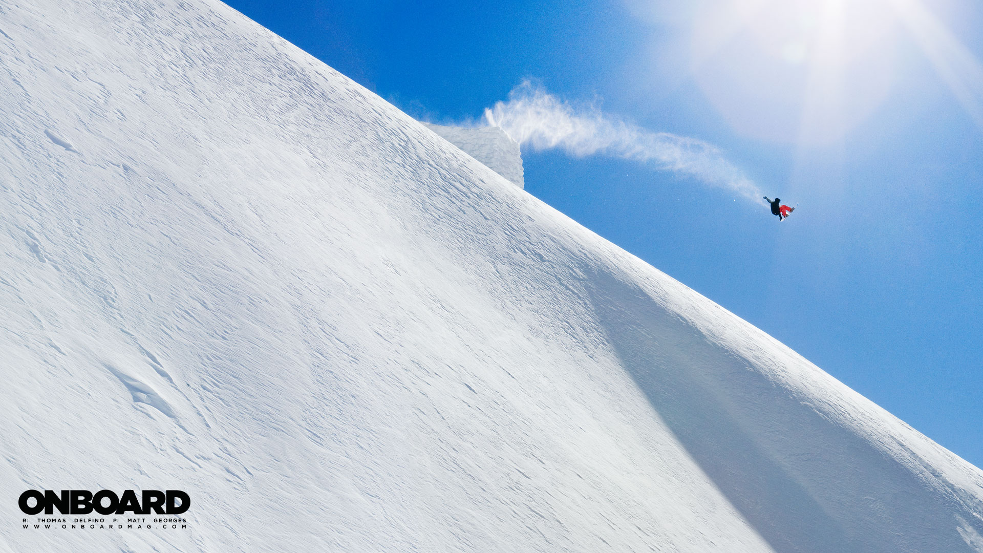 1920x1080 - Snowboarding Wallpapers 17