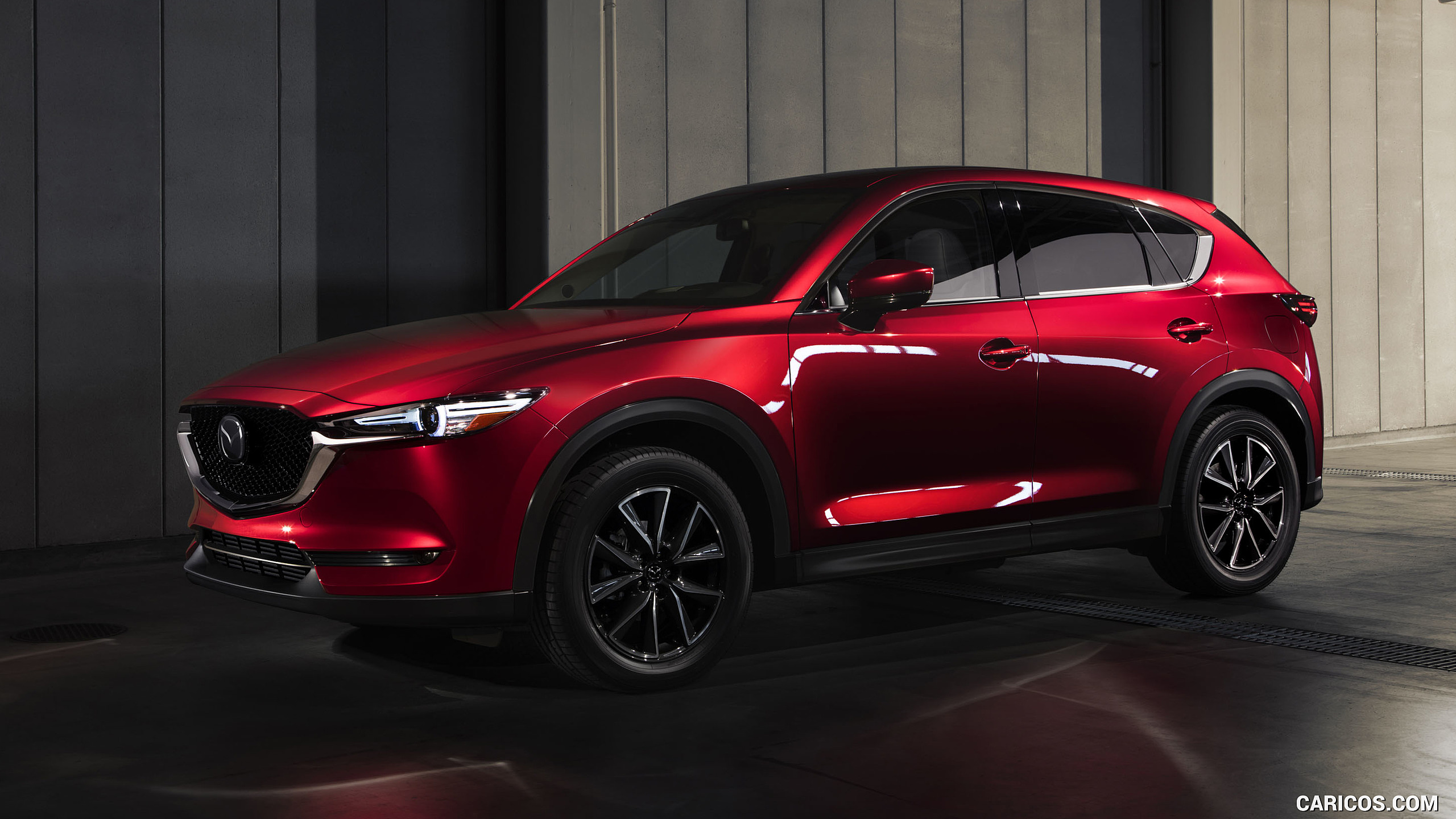 2560x1440 - Mazda CX-5 Wallpapers 10