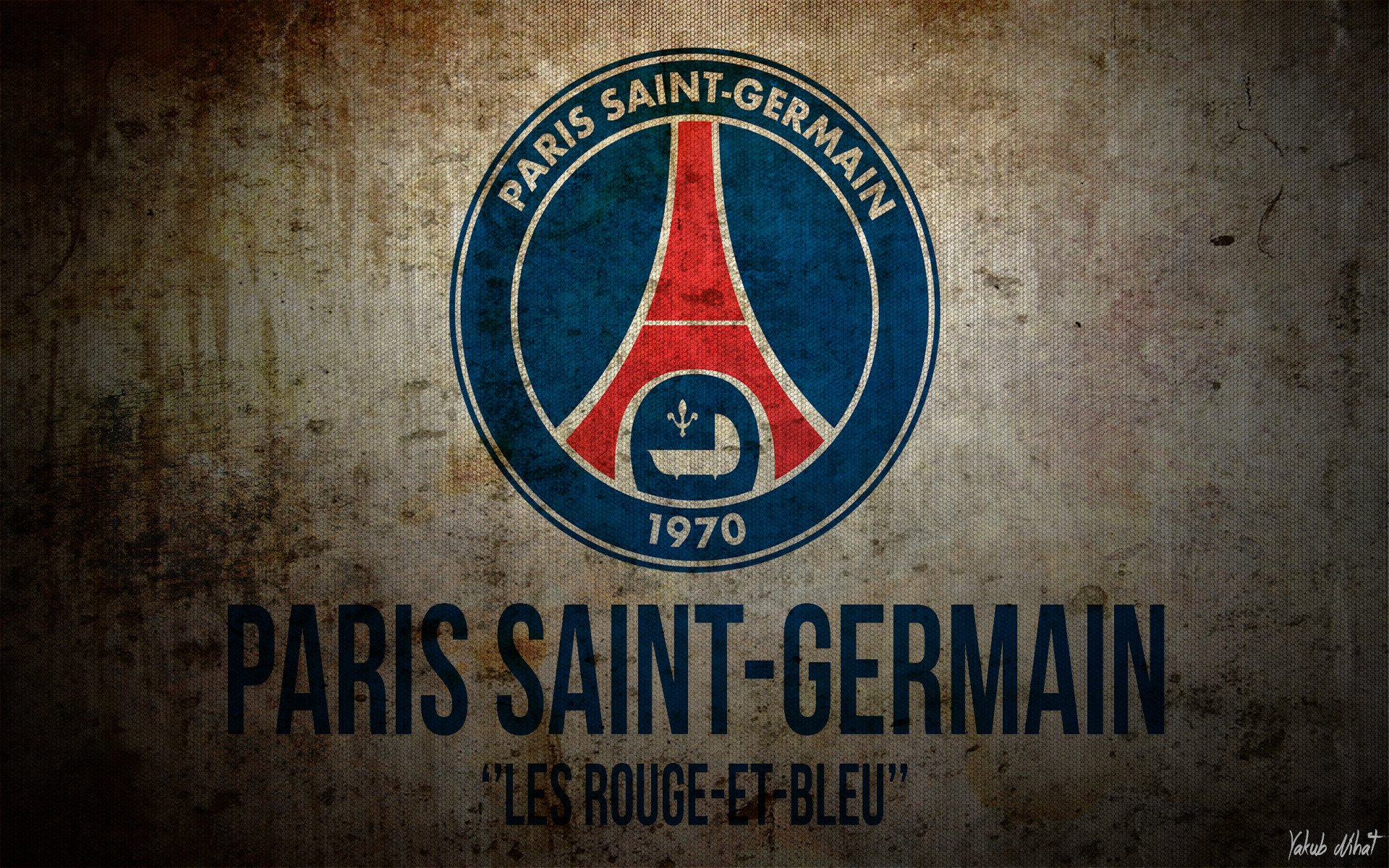 1920x1200 - Paris Saint-Germain F.C. Wallpapers 26