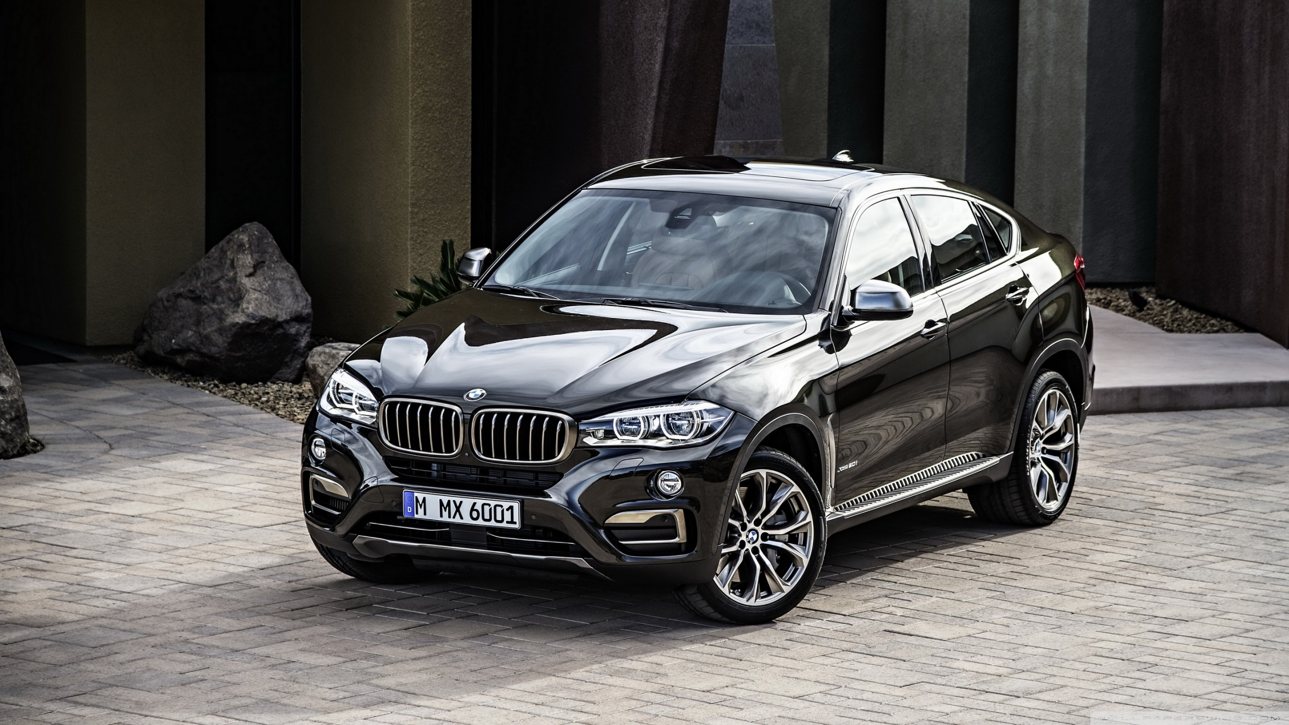 2560x1440 - BMW X6 Wallpapers 9