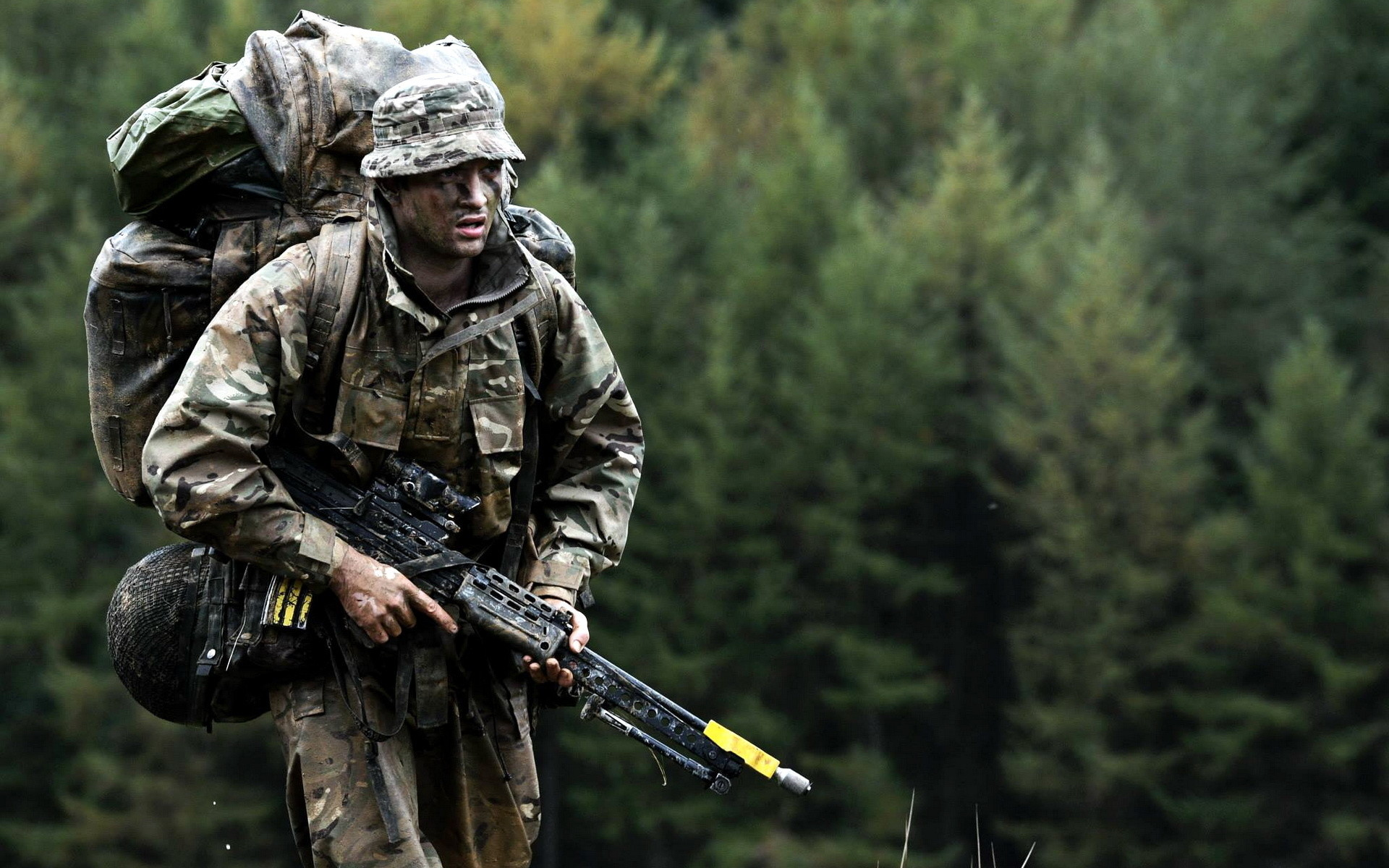 1920x1200 - US Army Screensavers and Wallpaper 54