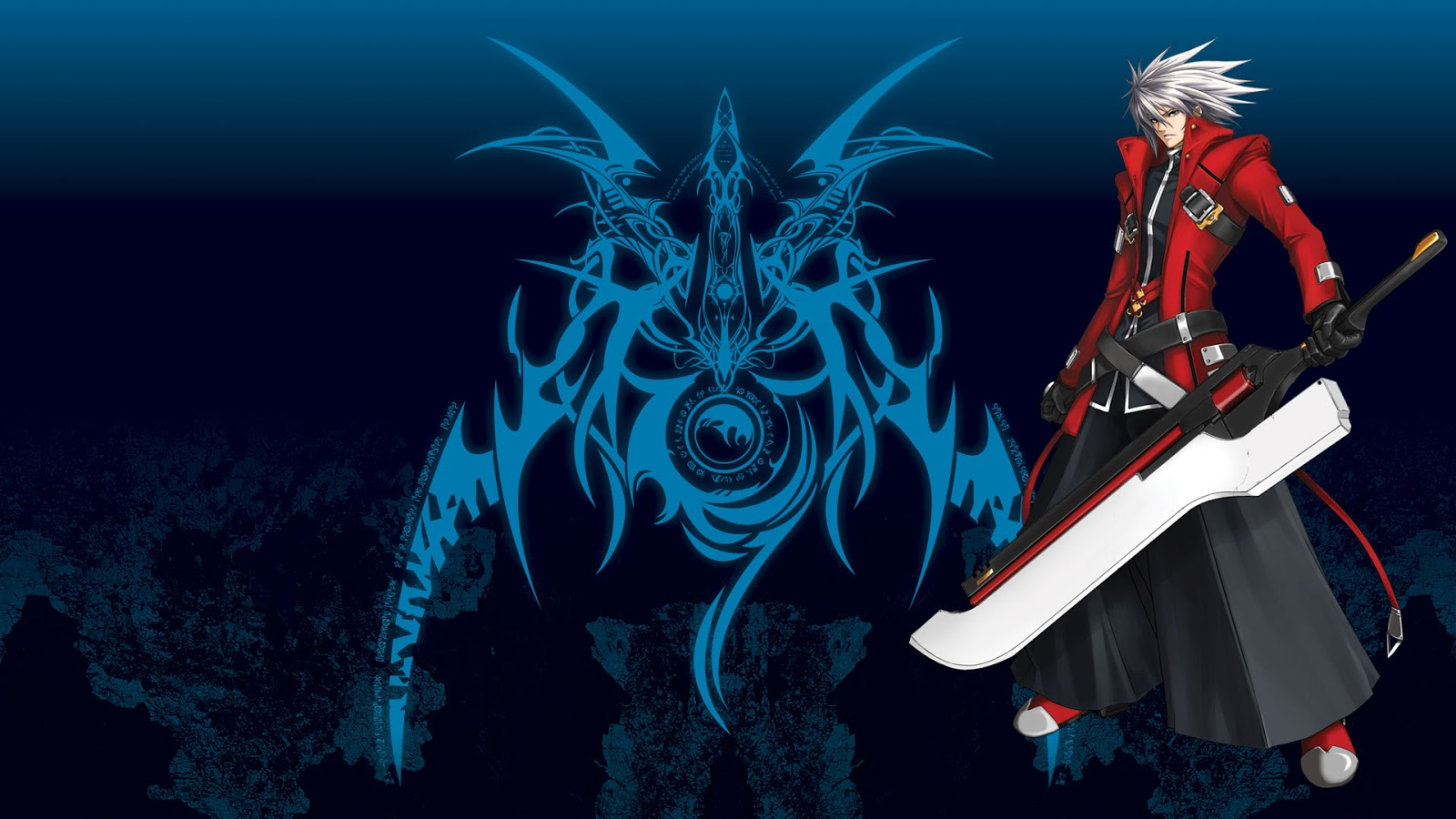 BlazBlue: Calamity Trigger HD Wallpapers (36 images