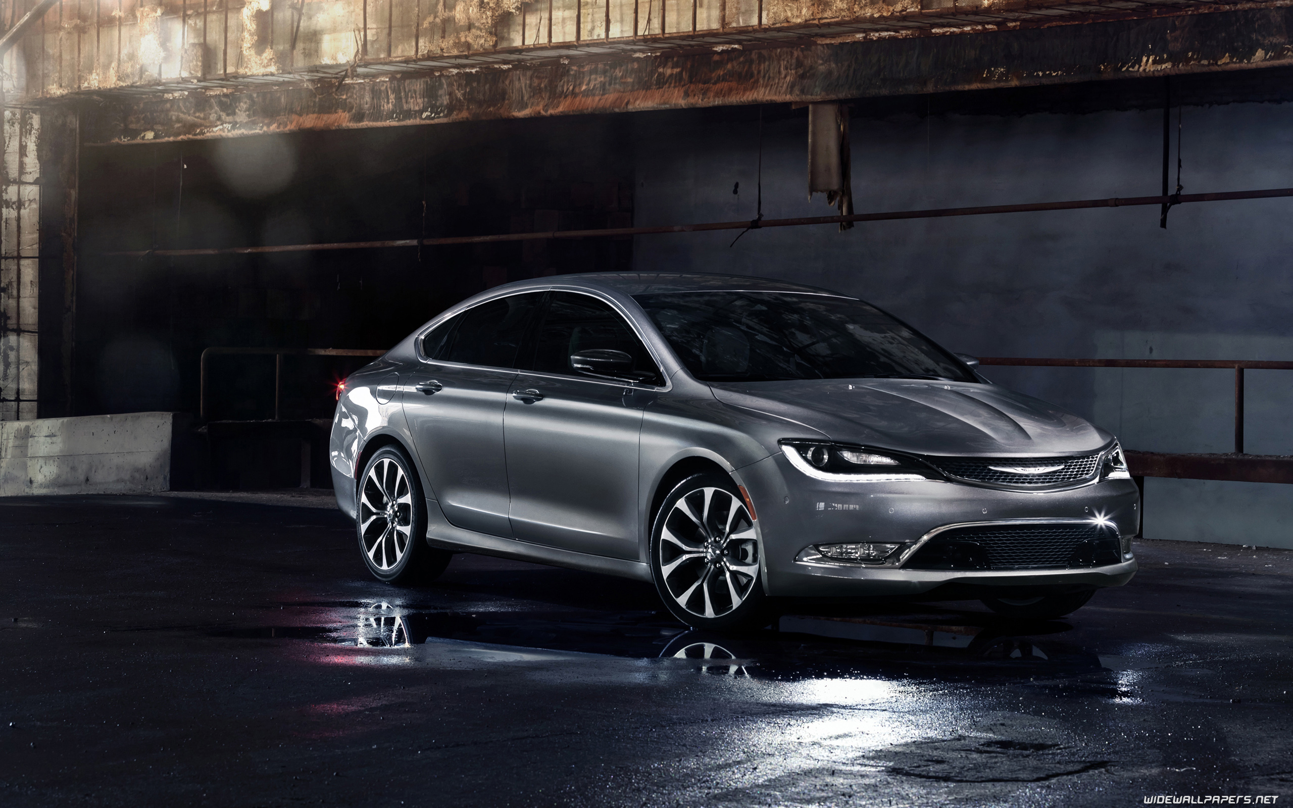 2560x1600 - Chrysler 200 Wallpapers 30