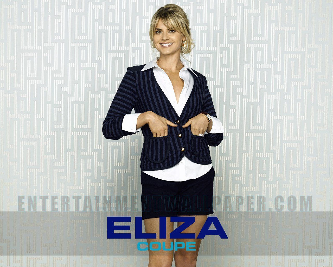 1280x1024 - Eliza Coupe Wallpapers 11