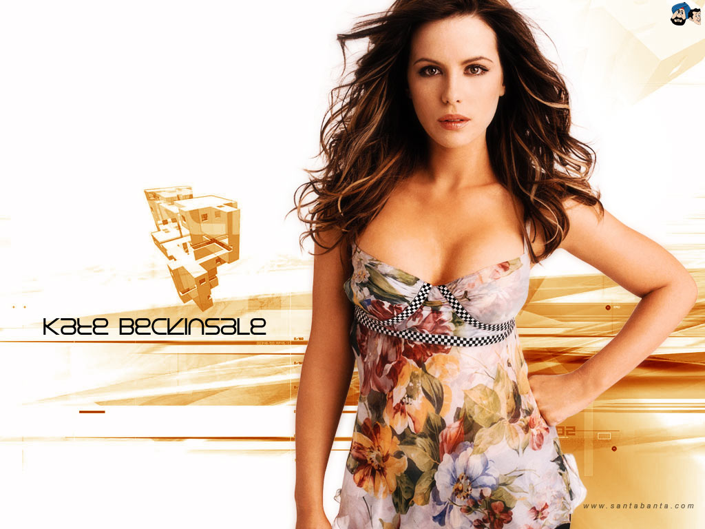 1024x768 - Kate Beckinsale Wallpapers 21
