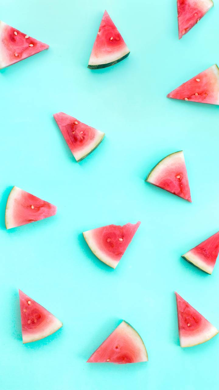 720x1280 - Watermelon Wallpapers 3