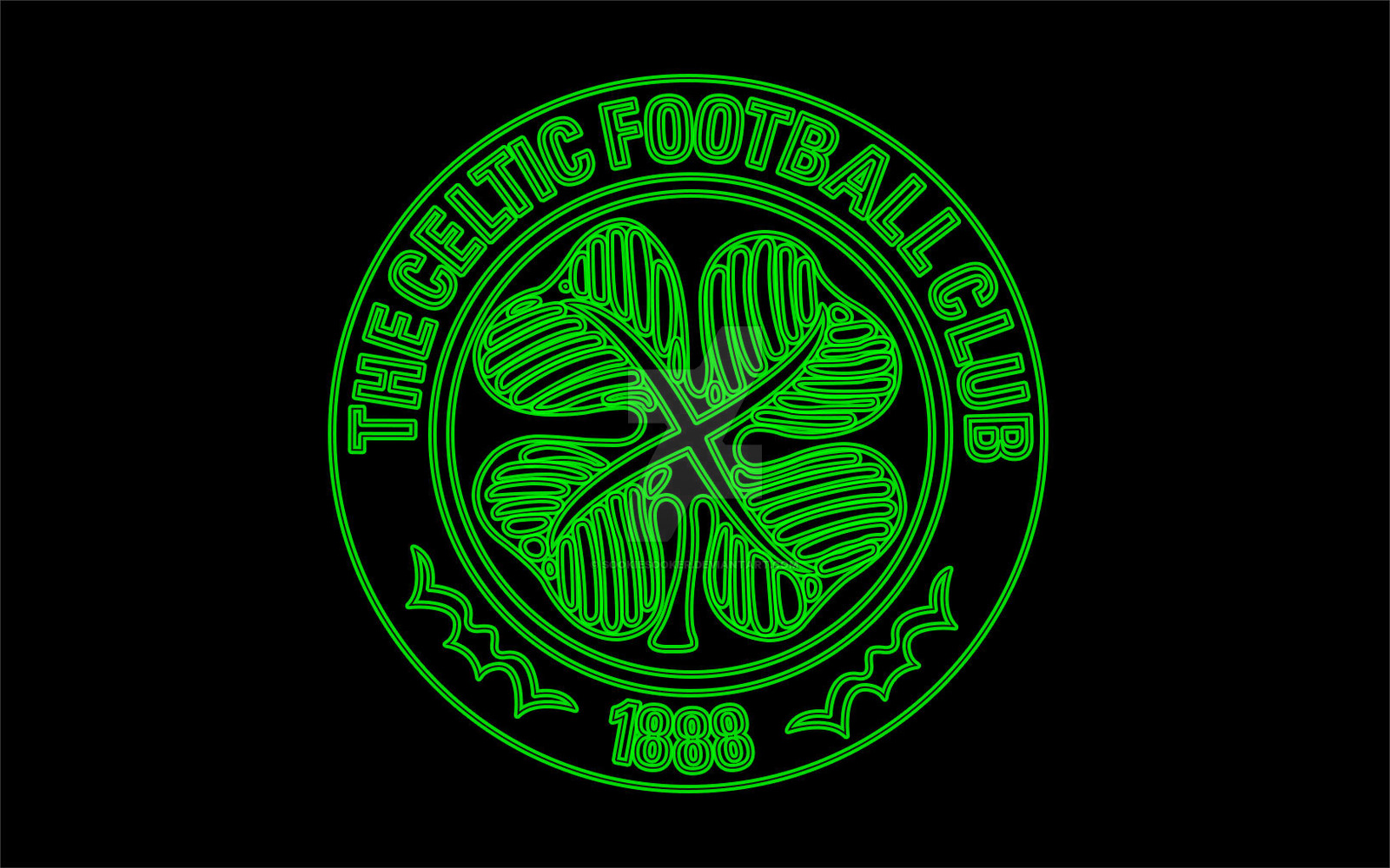 1600x1000 - Celtic F.C. Wallpapers 10
