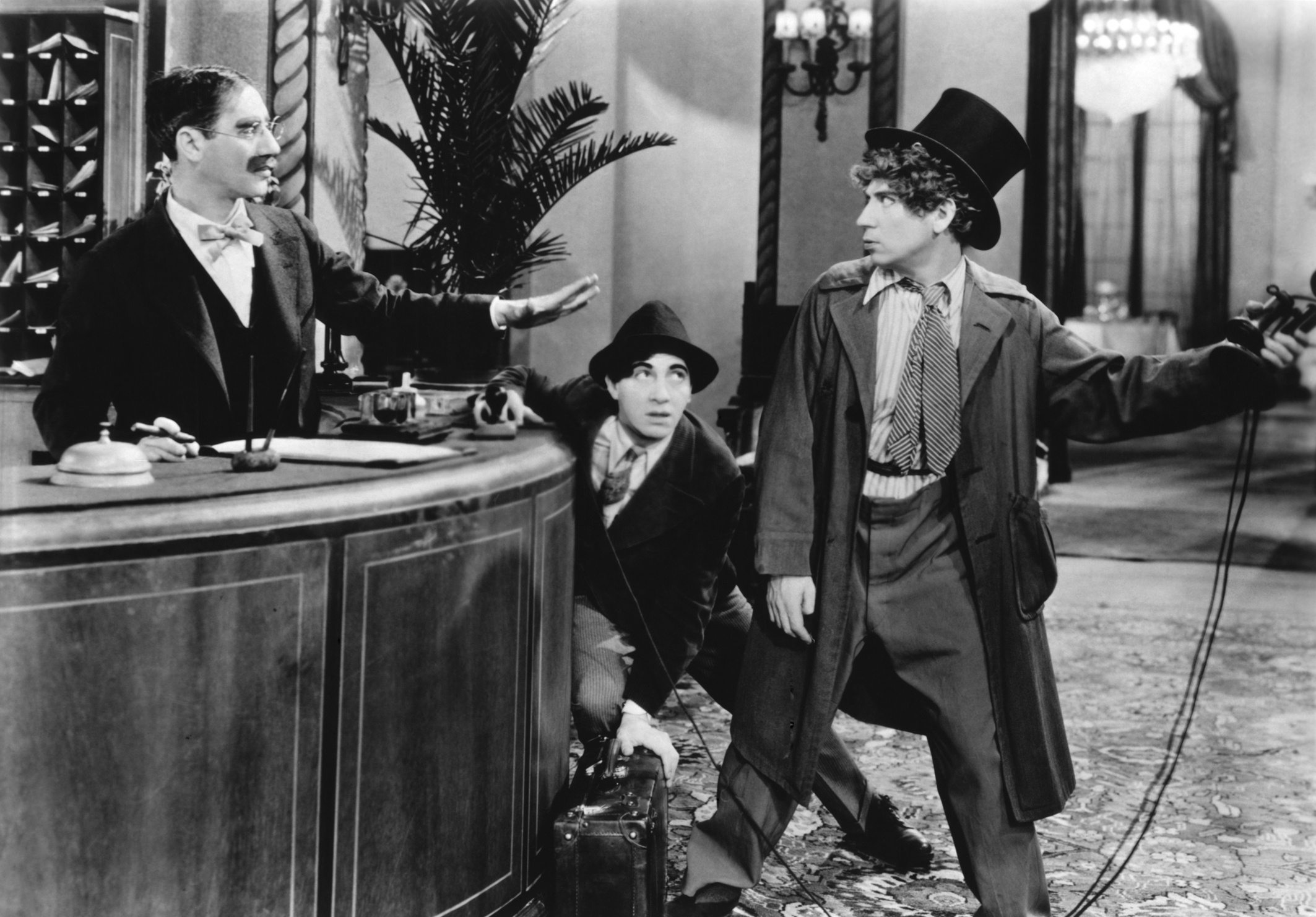 2126x1481 - Marx Brothers Wallpapers 20