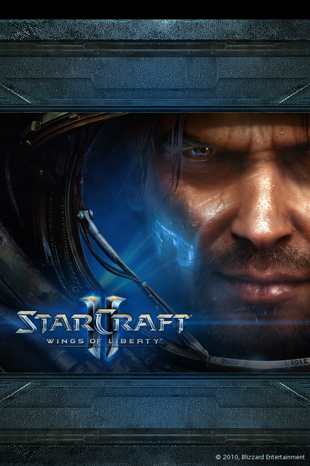 640x960 - Starcraft II: Wings Of Liberty HD Wallpapers 39