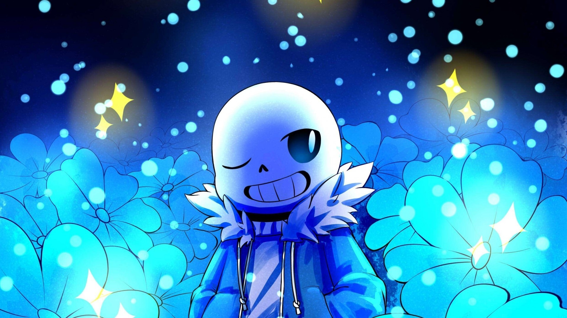 1920x1080 - Undertale Wallpaper 1920x1080 27