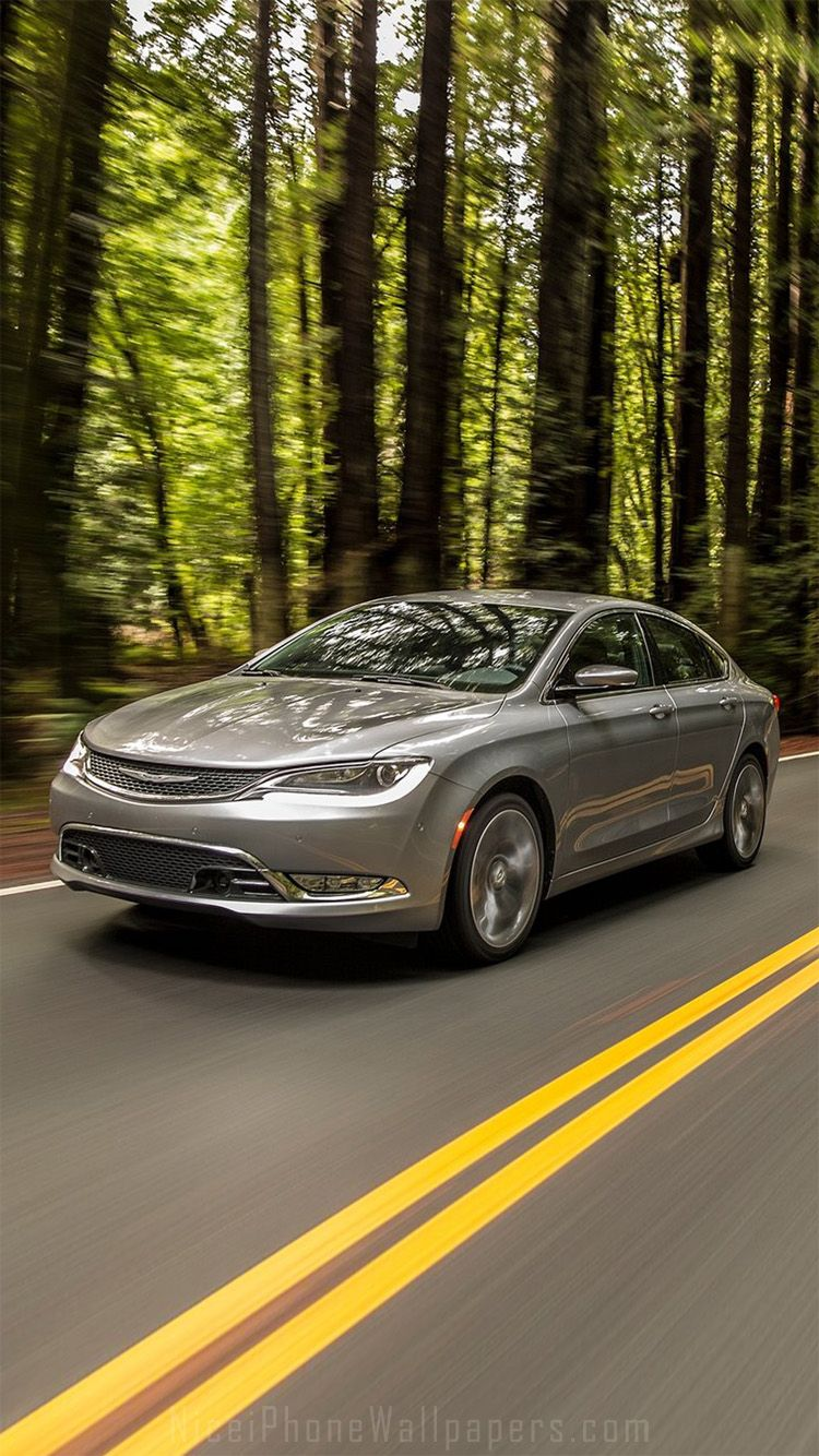750x1334 - Chrysler 200 Wallpapers 14