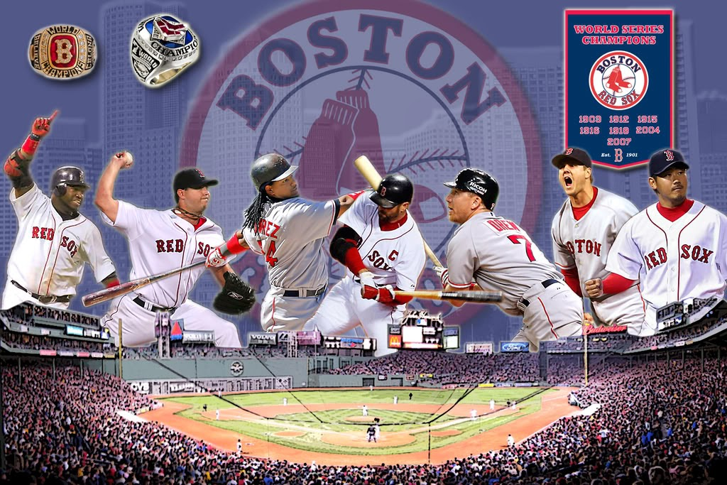 1024x683 - Boston Red Sox Wallpaper Screensavers 23