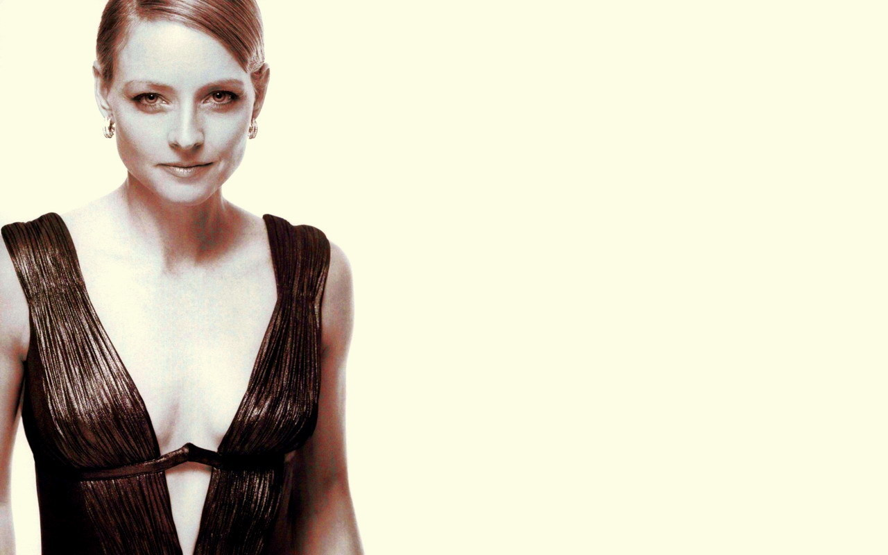 1280x800 - Jodie Foster Wallpapers 30