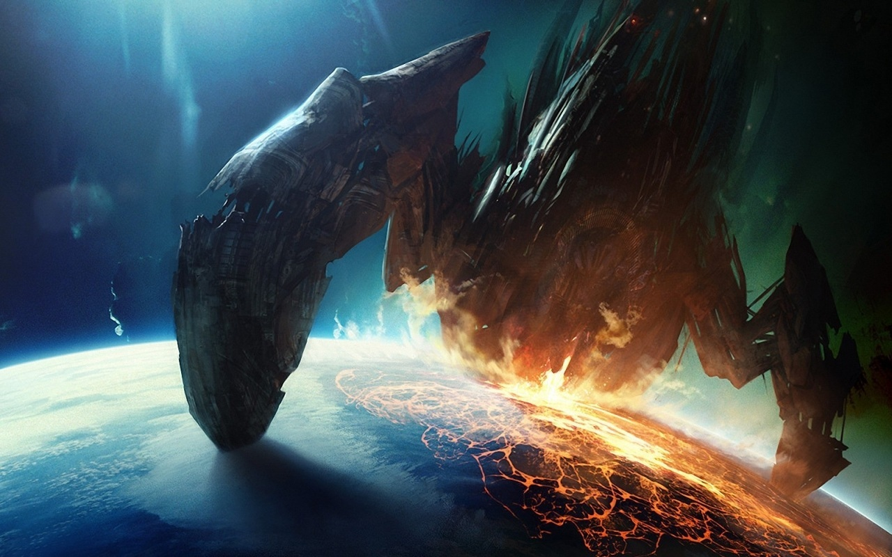 1280x800 - Space Invasion Wallpapers 16