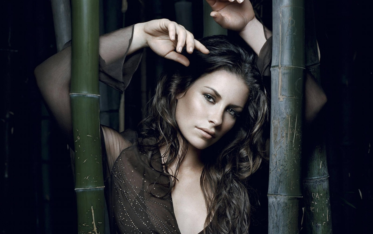 1280x804 - Evangeline Lilly Wallpapers 32
