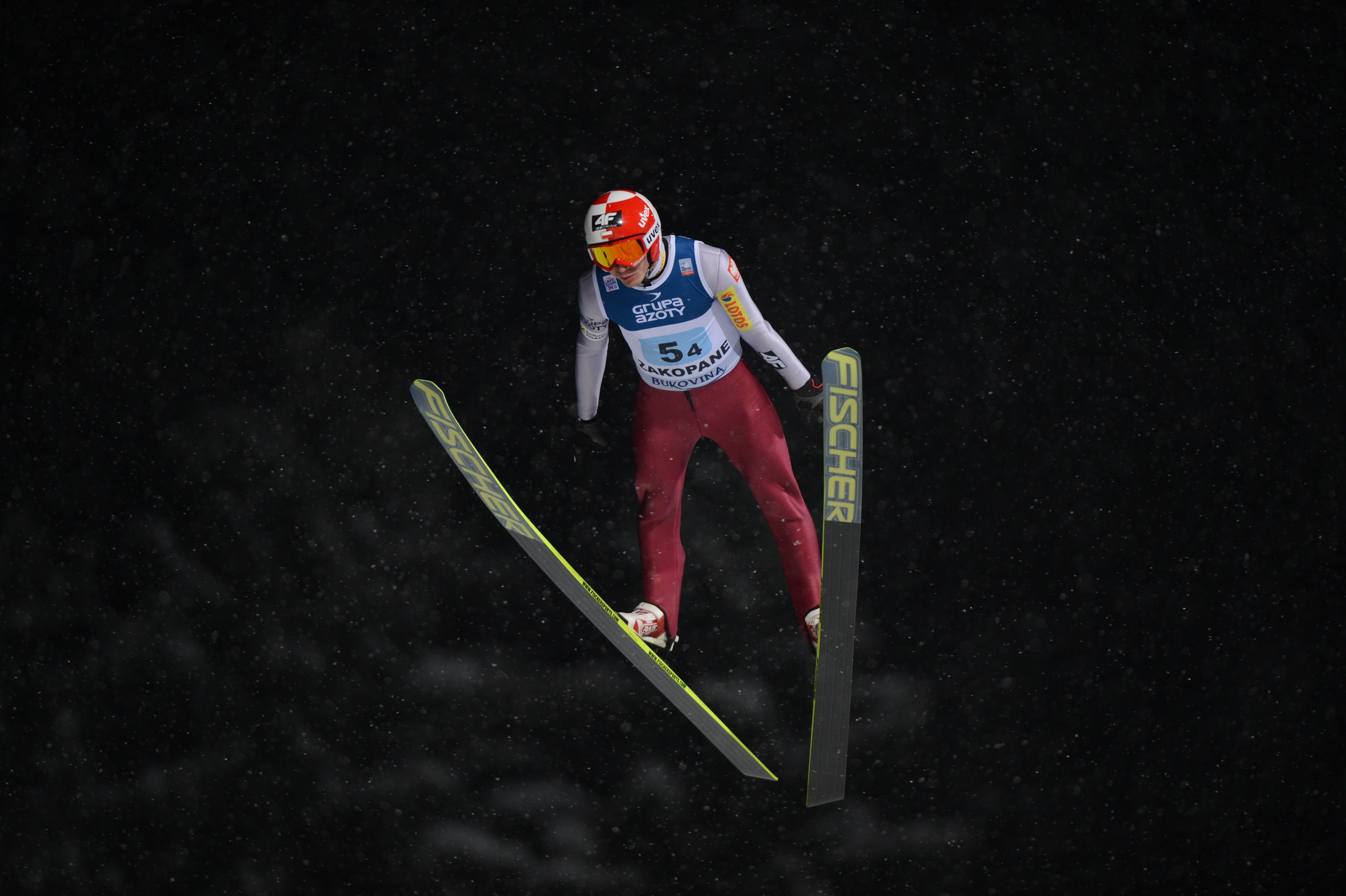 4928x3280 - Kamil Stoch Wallpapers 4