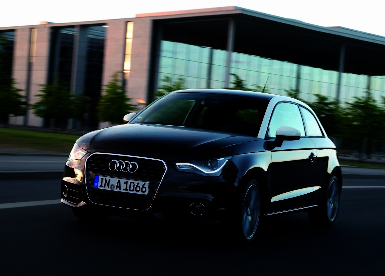 1600x1150 - Audi A1 Wallpapers 11