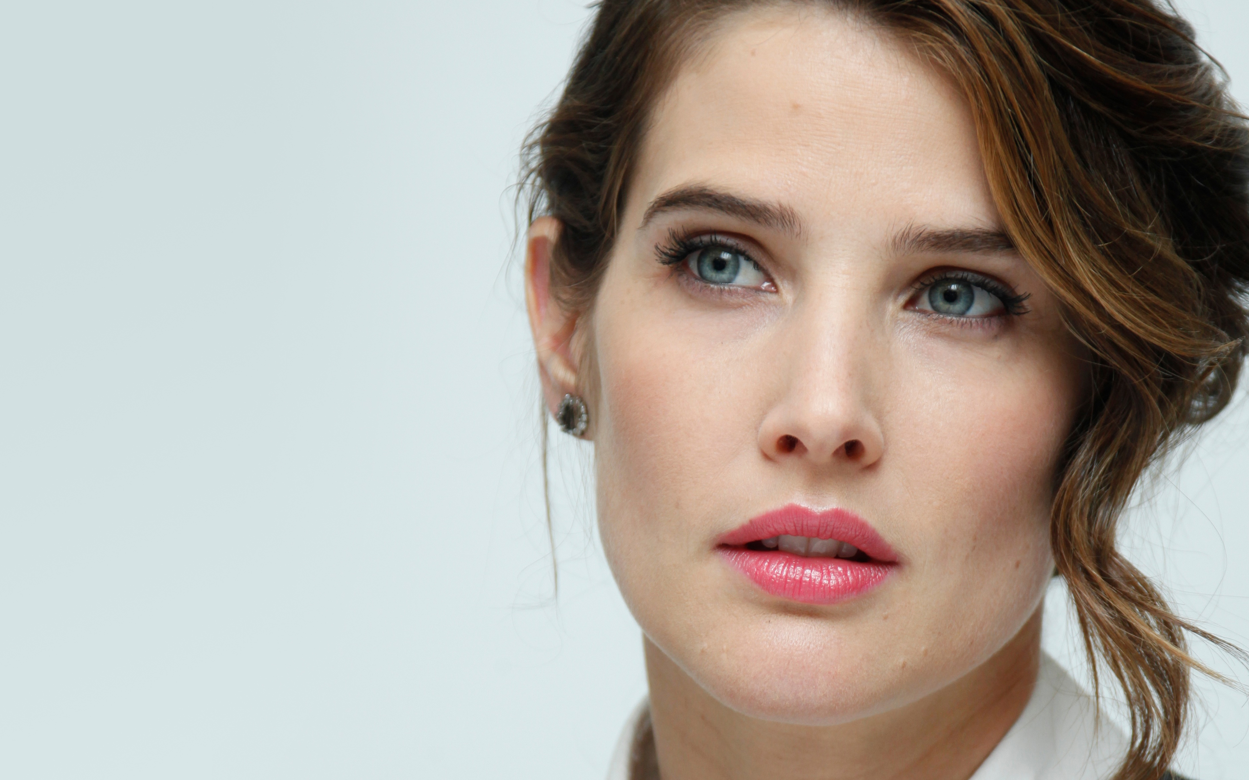2560x1600 - Cobie Smulders Wallpapers 1