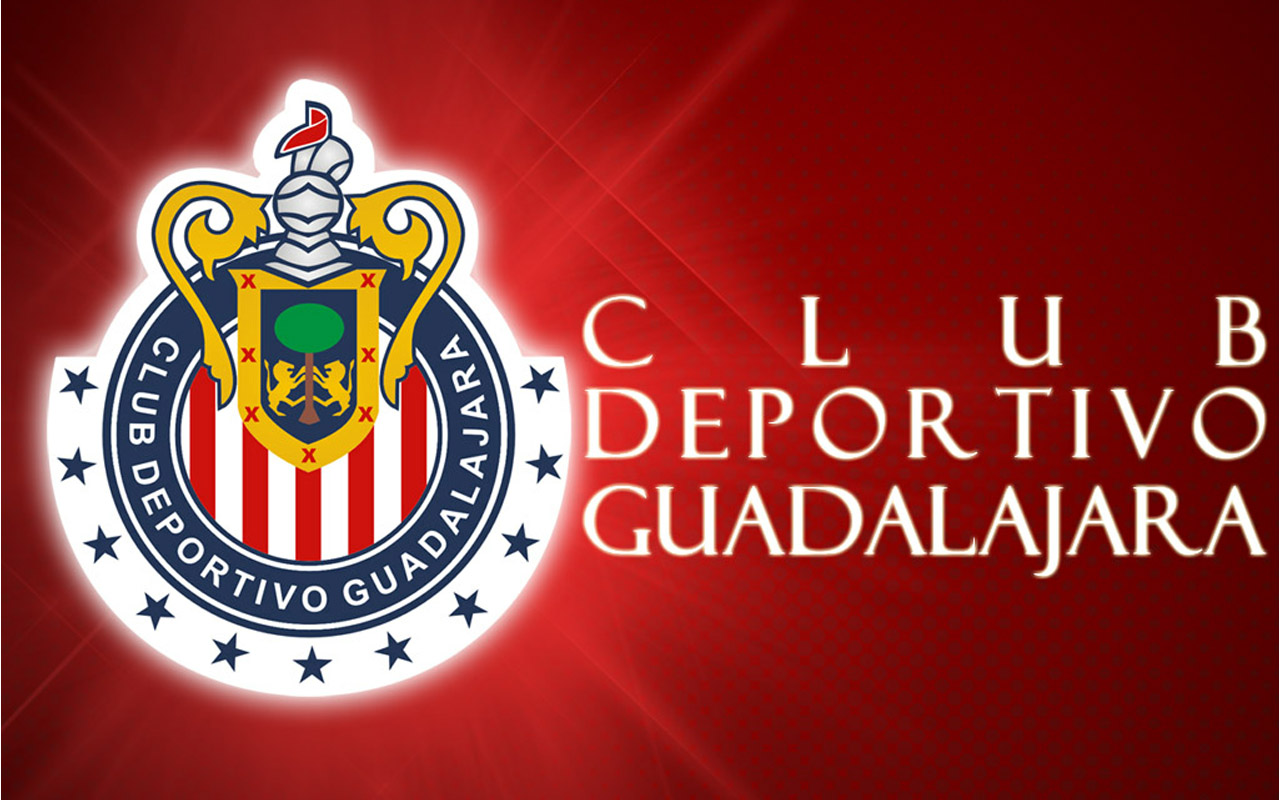 1280x800 - C.D. Guadalajara Wallpapers 11
