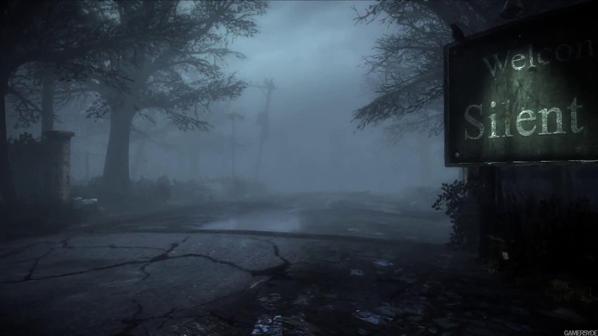 1920x1080 - Silent Hill HD Wallpapers 8