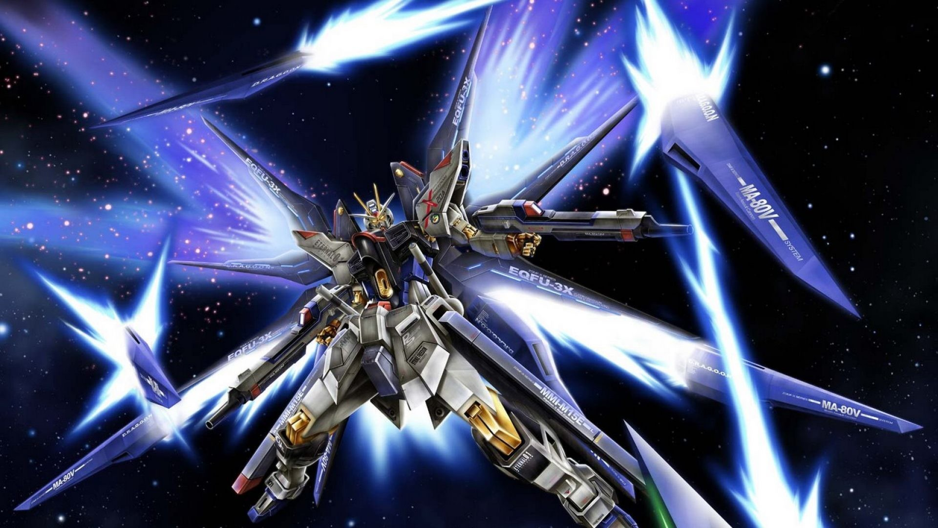1920x1080 - Mobile Suit Gundam Seed Destiny Wallpapers 19