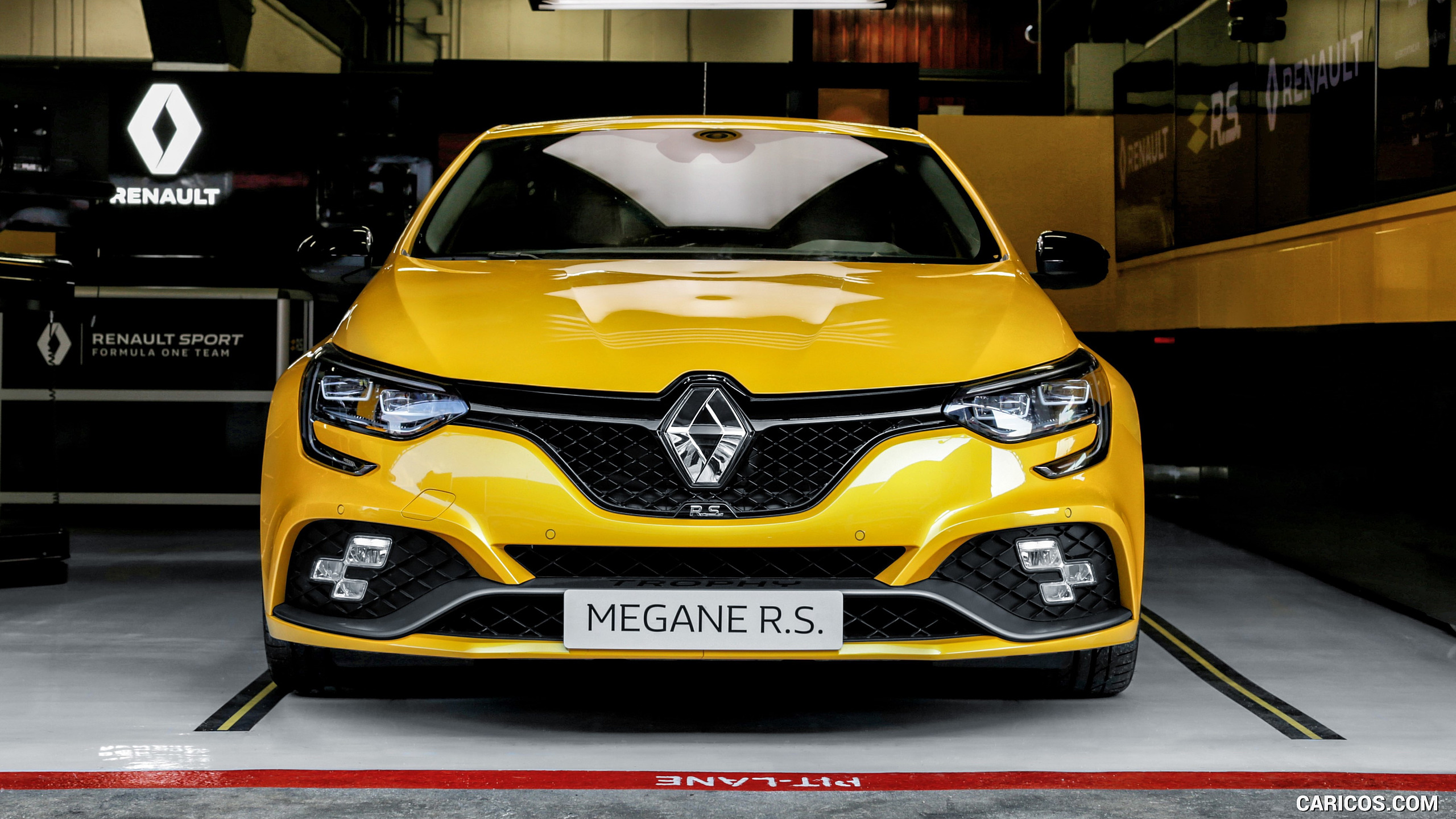 2560x1440 - Renault RS Wallpapers 26