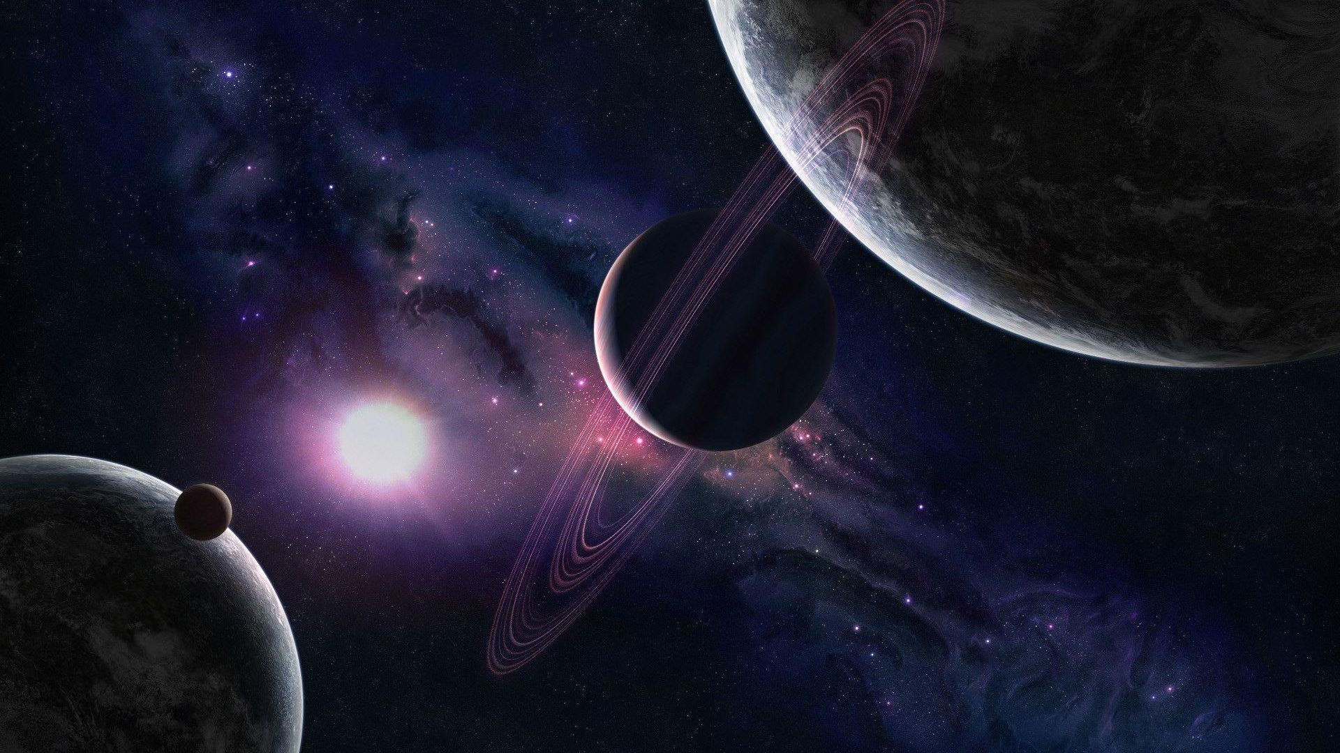1920x1080 - Planets Wallpapers 24